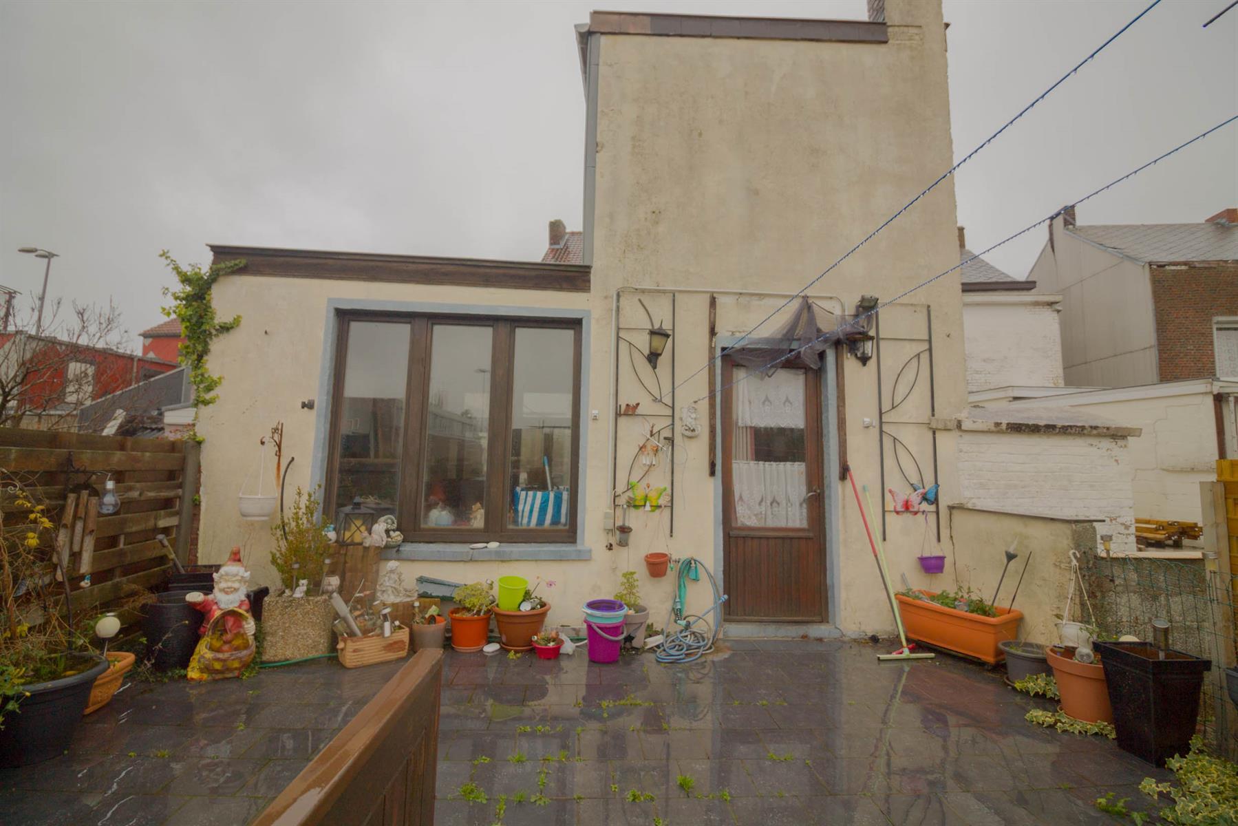 Maison - Trazegnies - #4224535-29