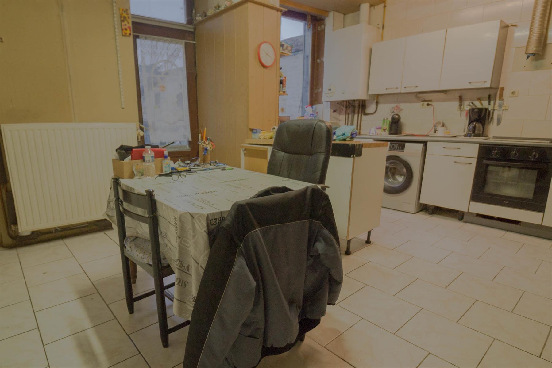 Maison - Trazegnies - #4224535-7