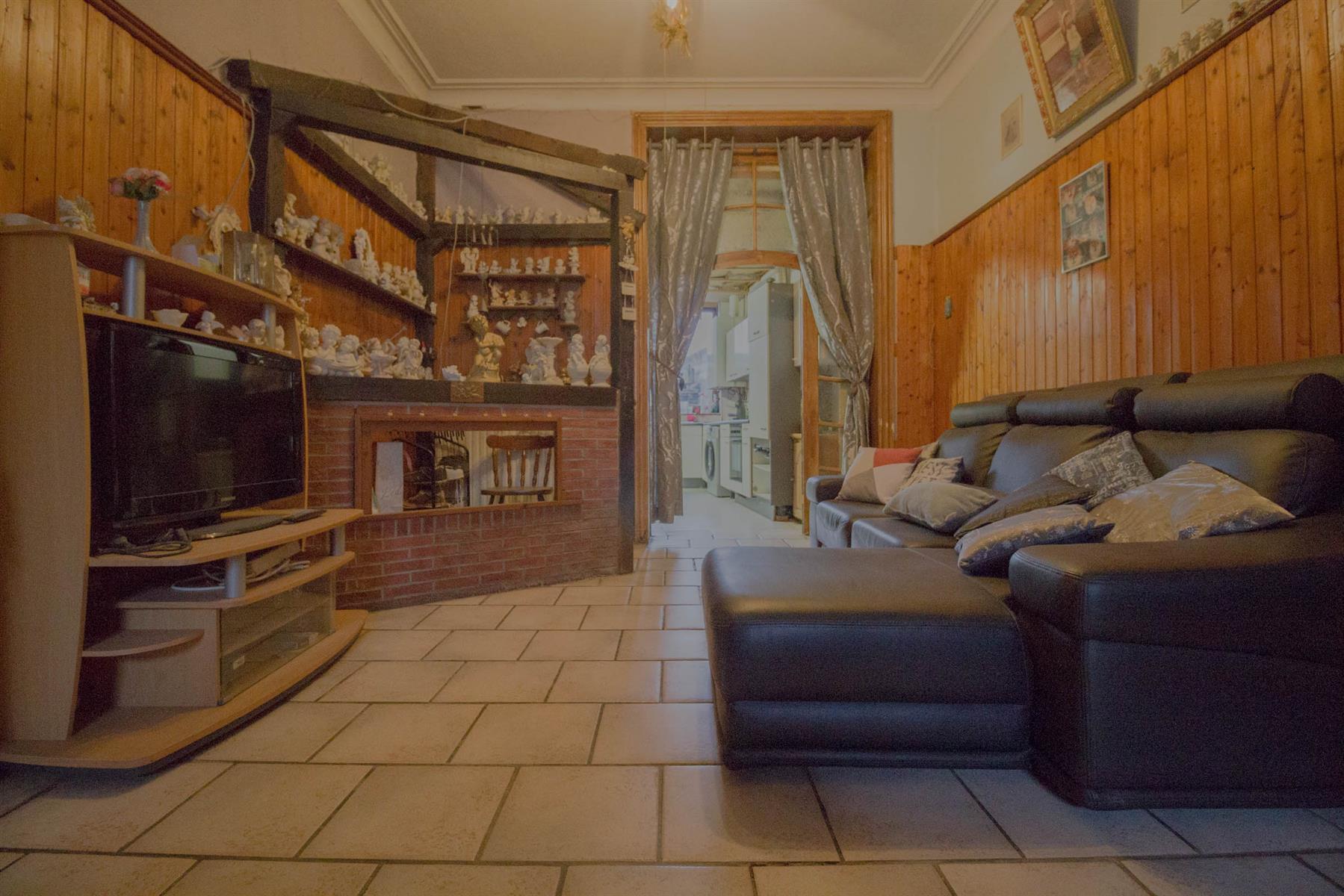 Maison - Trazegnies - #4224535-4