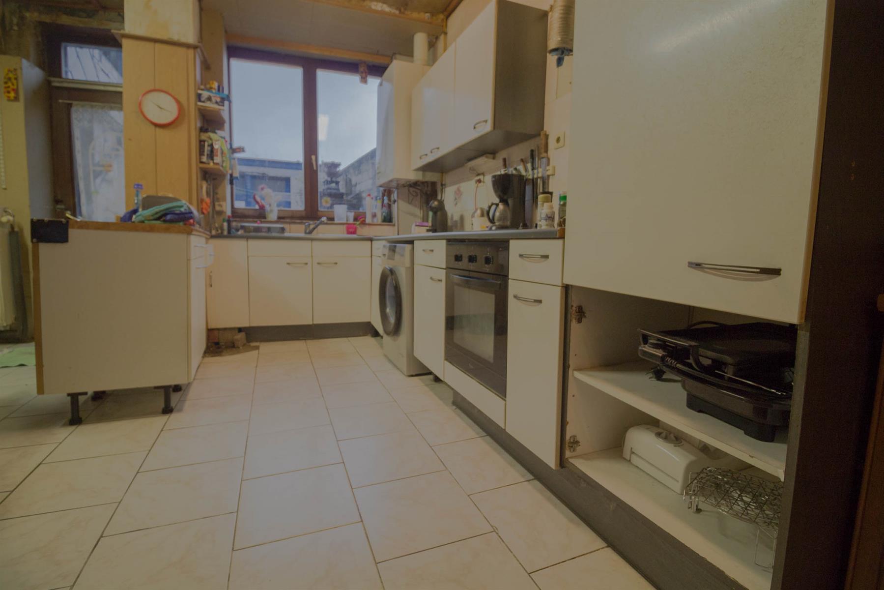 Maison - Trazegnies - #4224535-6