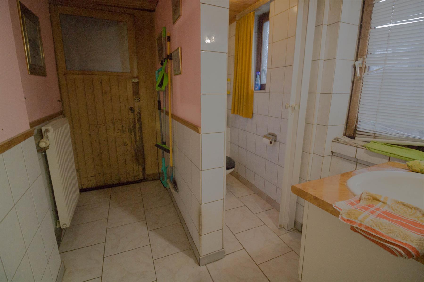 Maison - Trazegnies - #4224535-8