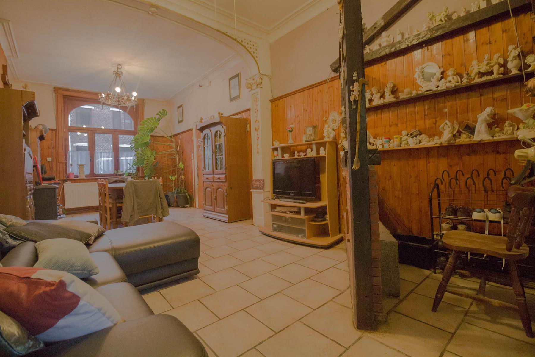 Maison - Trazegnies - #4224535-5