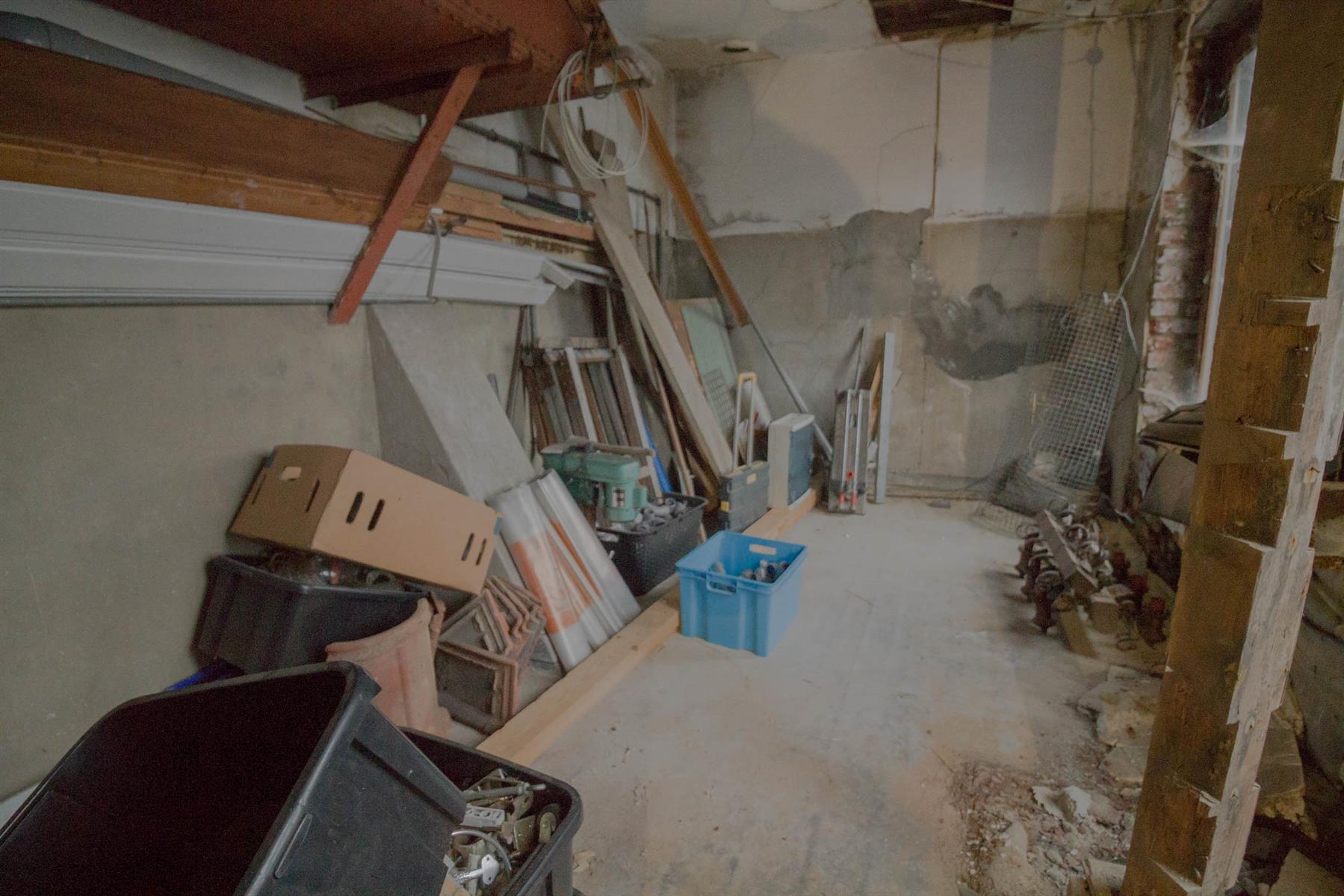 Maison - Trazegnies - #4224535-12