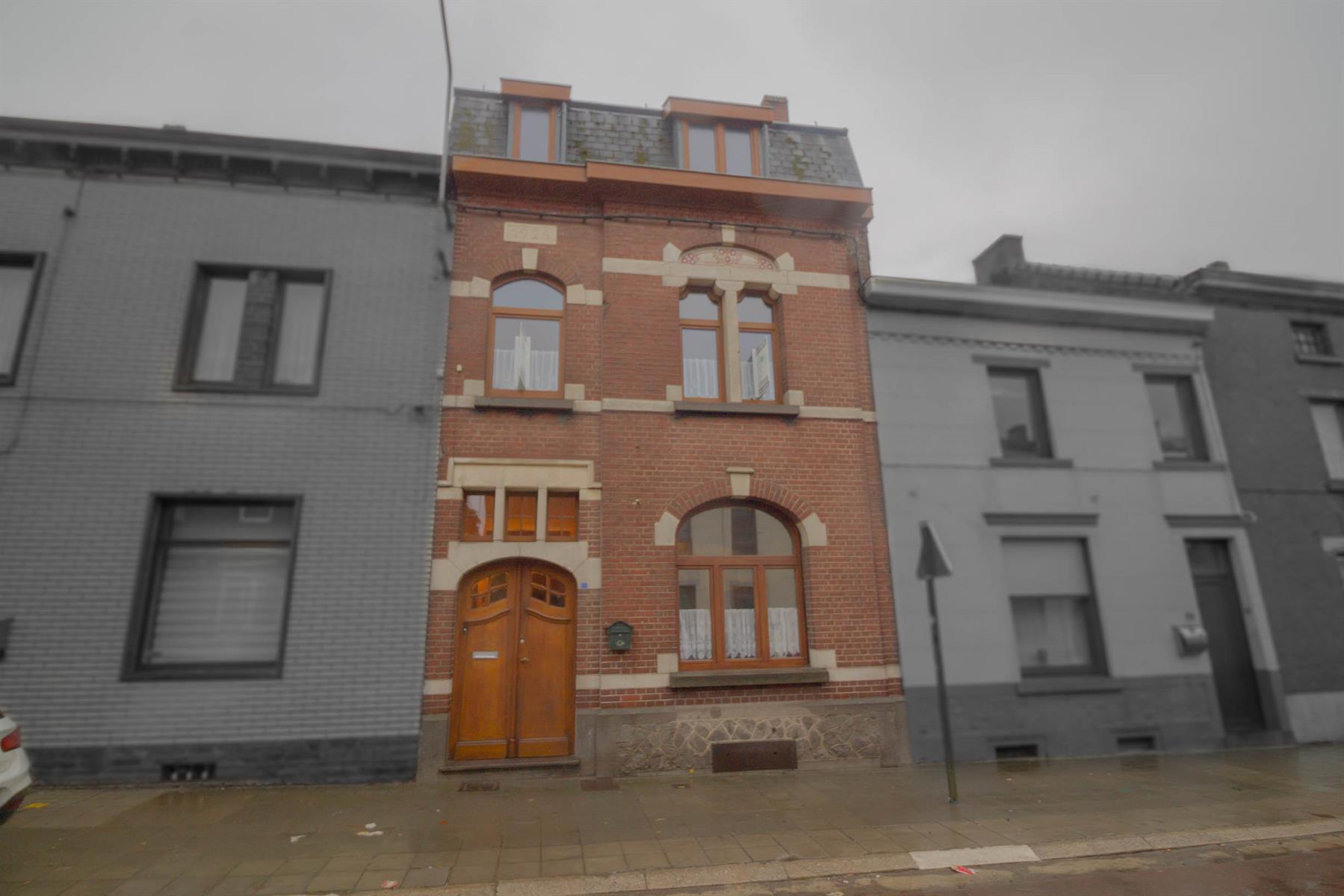 Maison - Trazegnies - #4224535-0