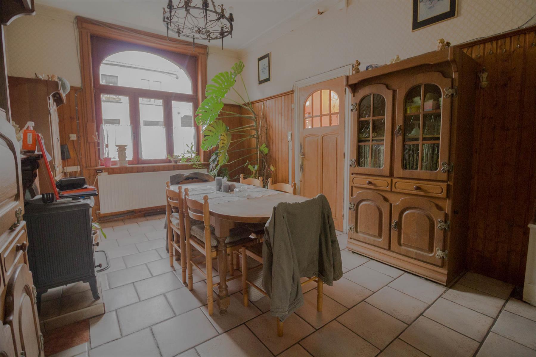 Maison - Trazegnies - #4224535-3