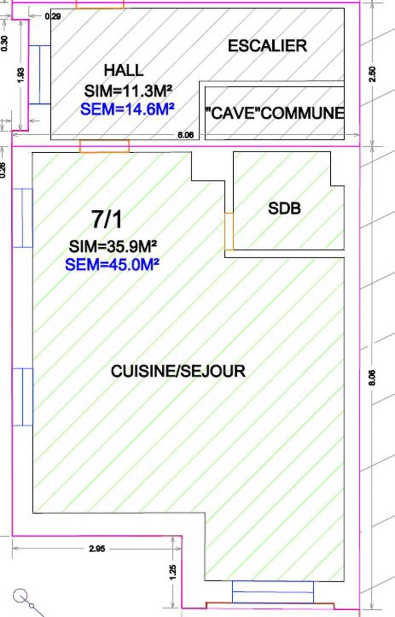 Studio - Courcelles - #4226876-13