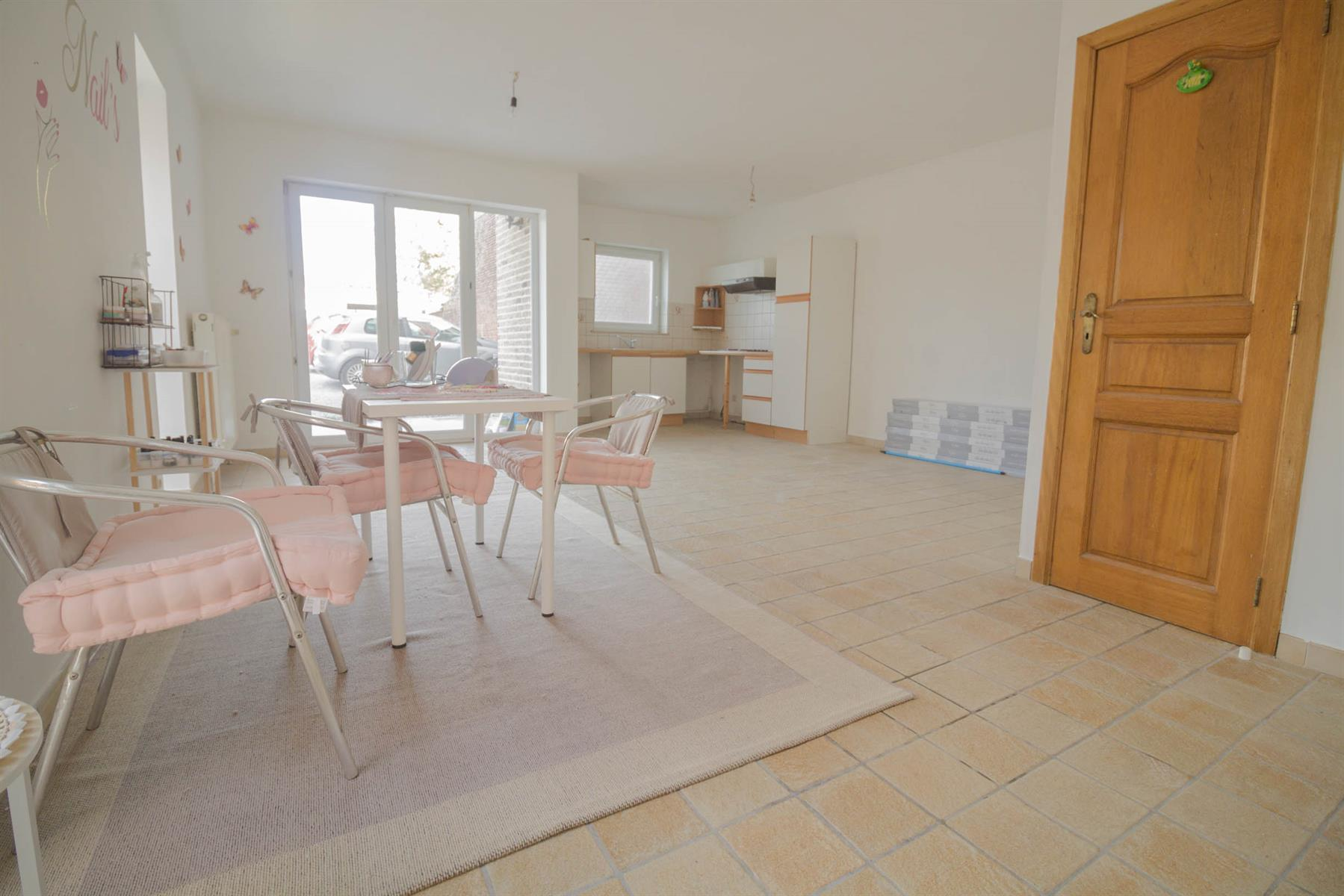 Studio - Courcelles - #4226898-3