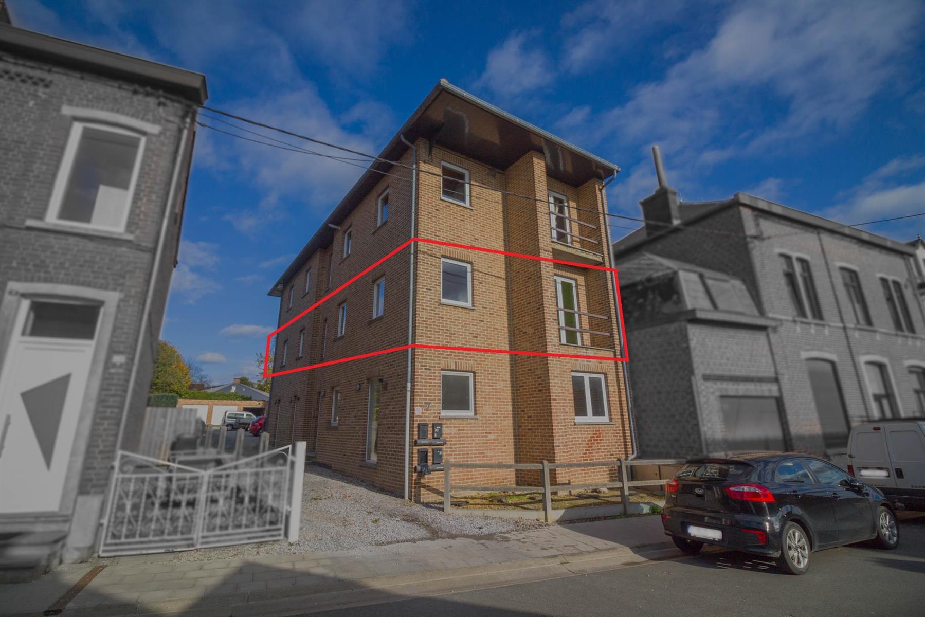 Appartement - Courcelles - #4226901-0