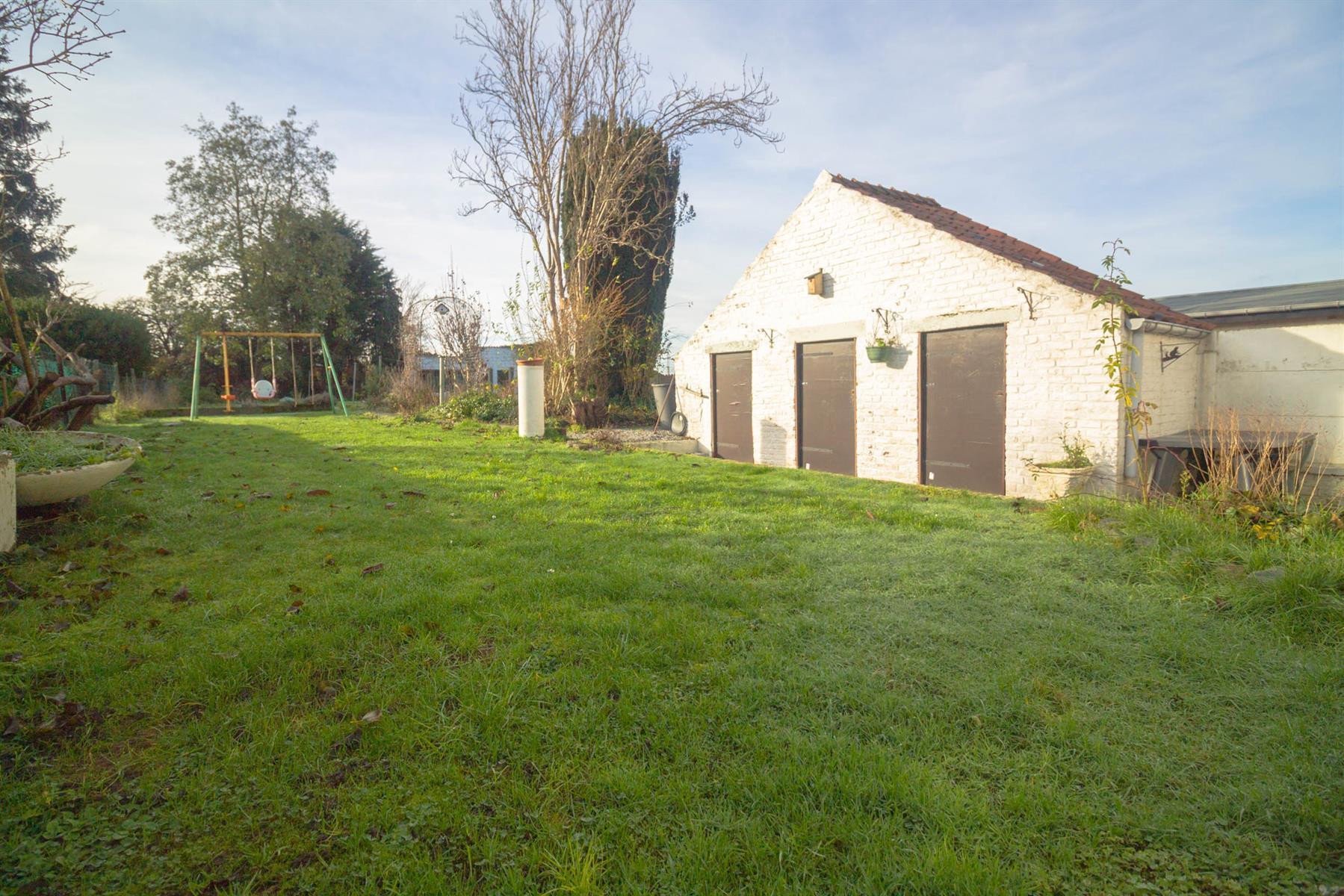 Maison - Trazegnies - #4235937-24