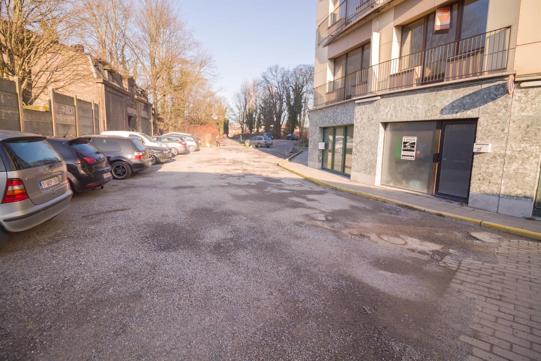 Rez-de-chaussée - Charleroi - #4238324-37