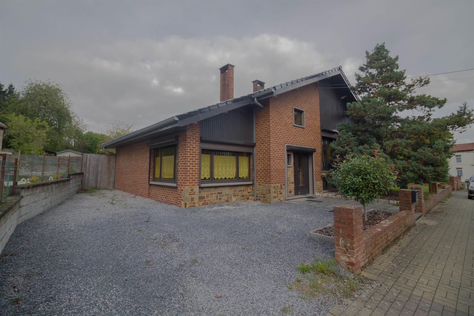 Villa - Ransart - #4251834-0