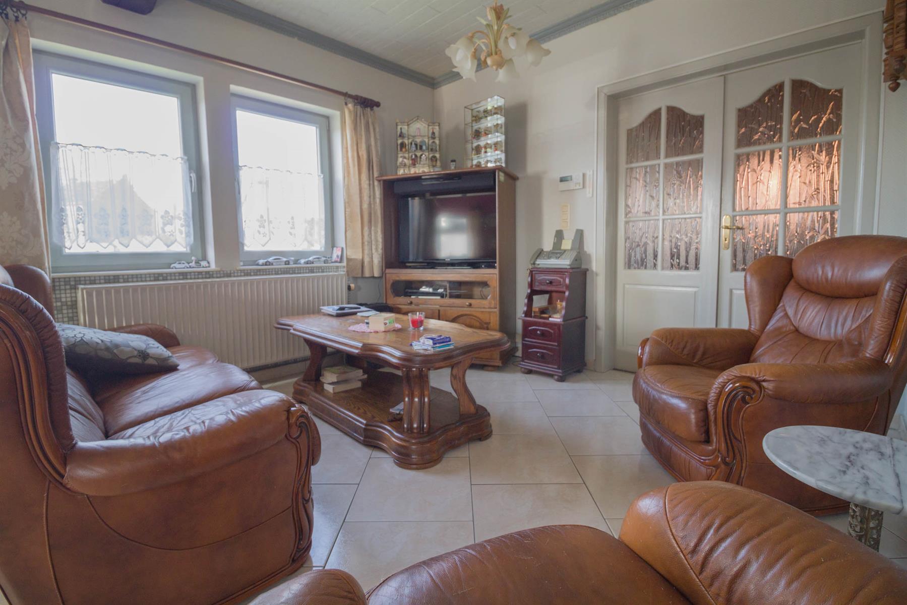 Villa - Courcelles - #4281704-7