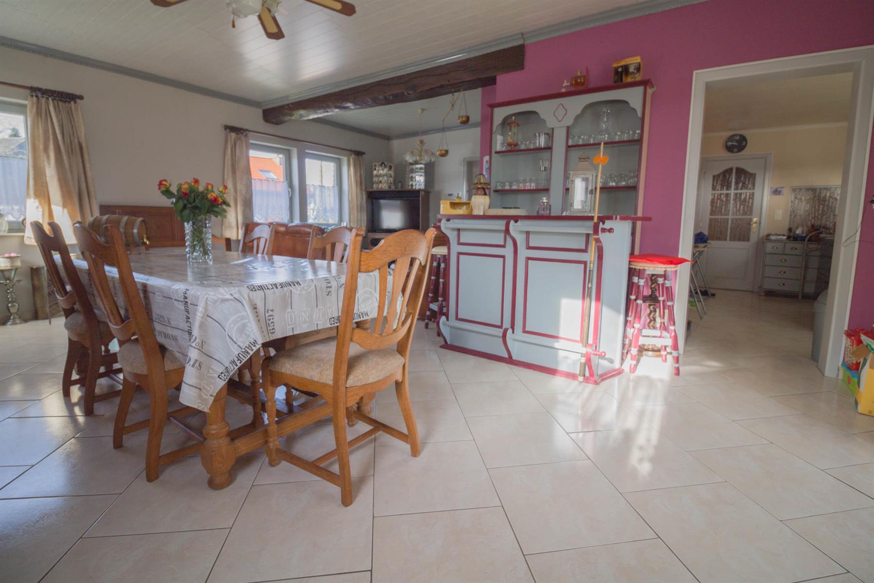 Villa - Courcelles - #4281704-11