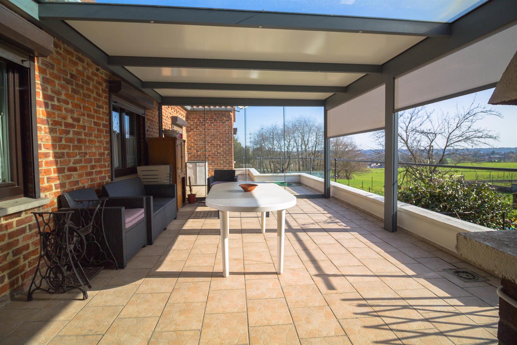 Villa - Courcelles - #4281704-12