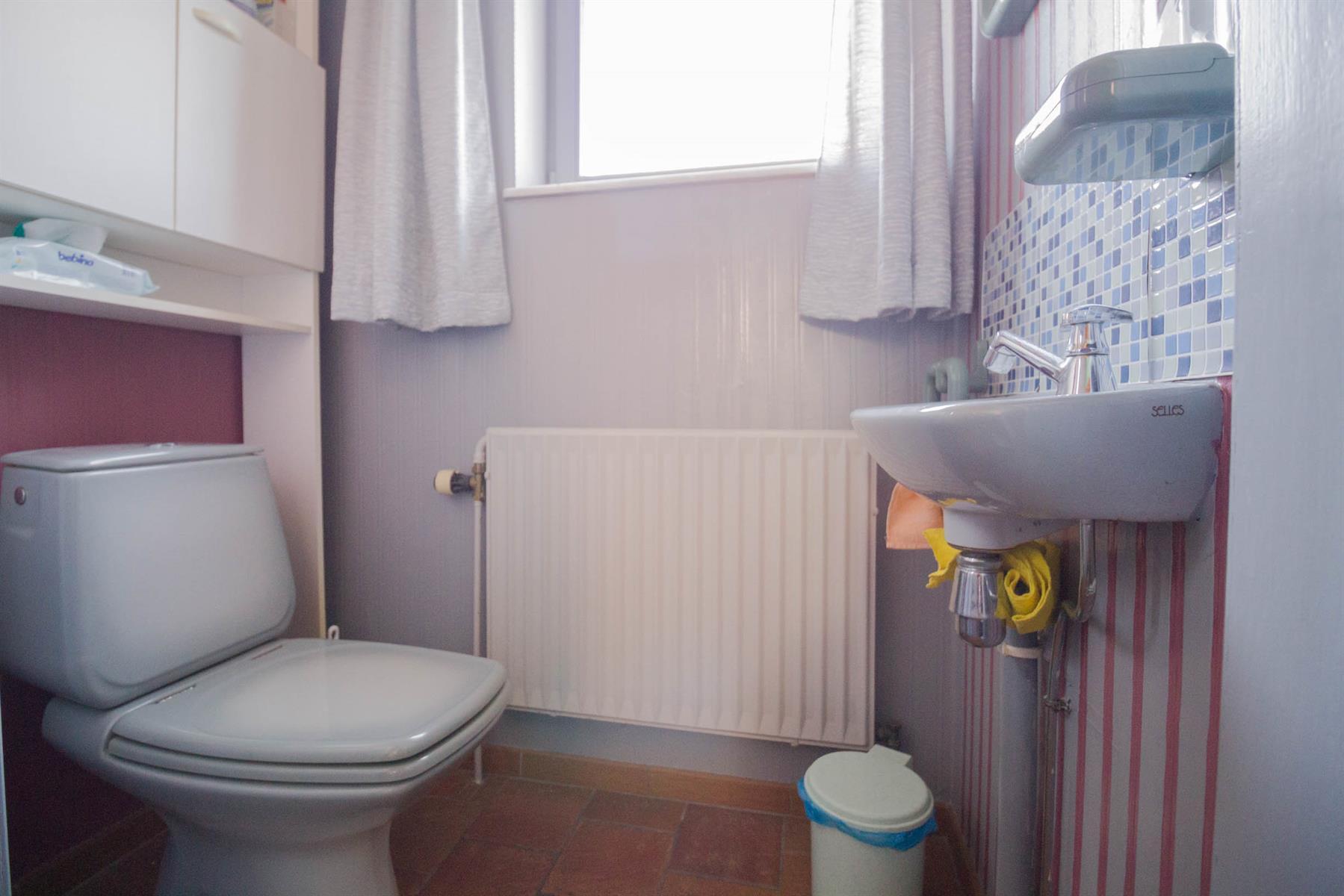 Villa - Courcelles - #4281704-6