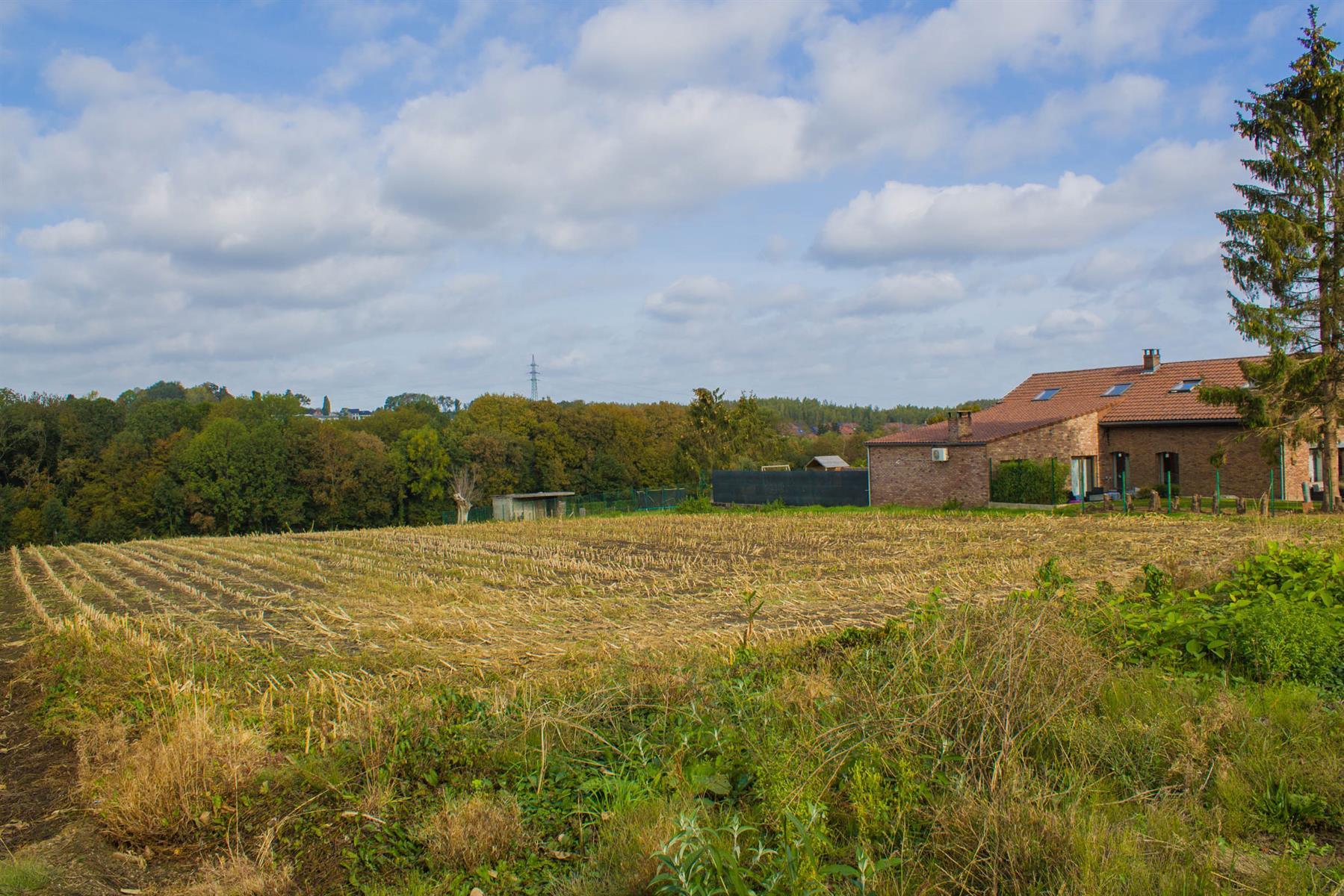 Terrain à bâtir - Monceau-sur-Sambre - #4321098-9