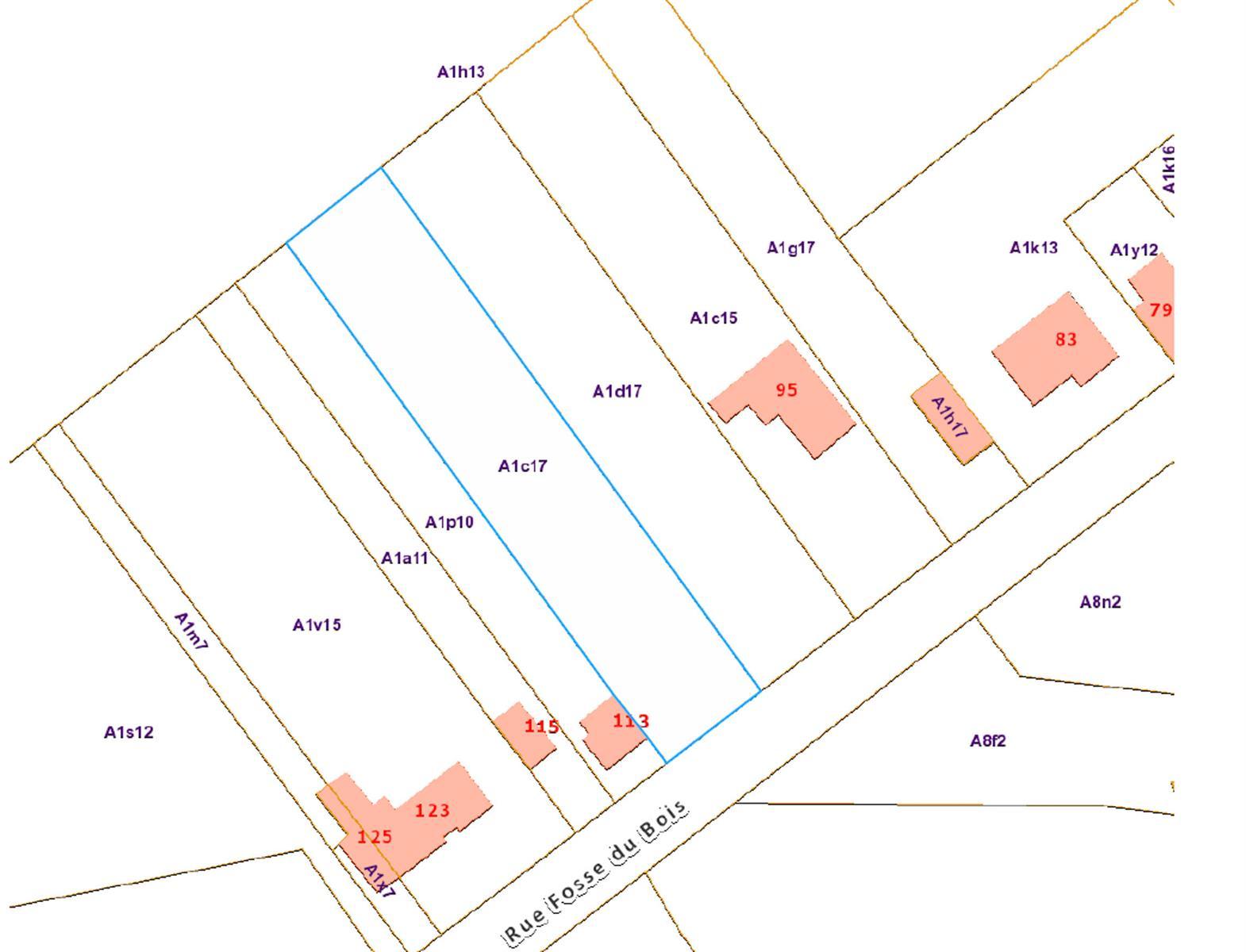 Terrain à bâtir - Monceau-sur-Sambre - #4321098-13