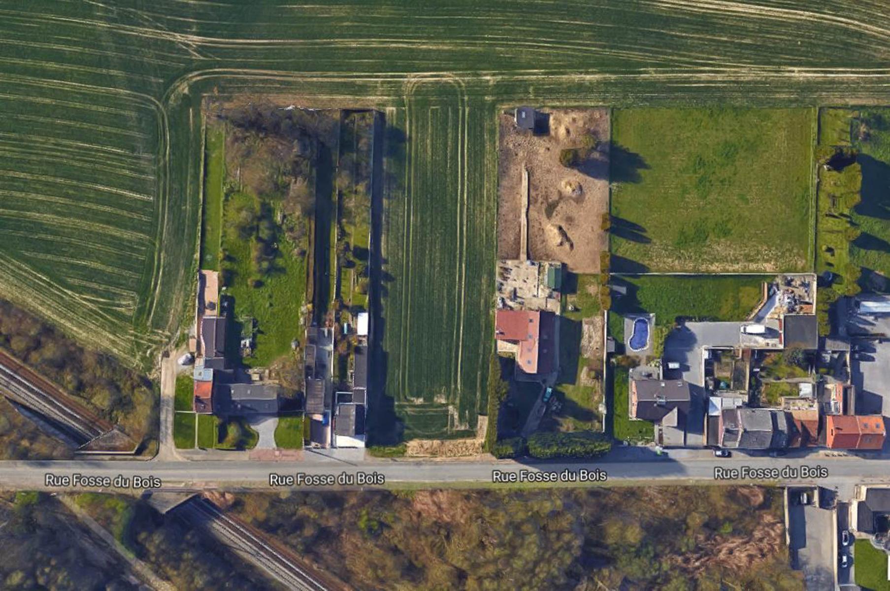 Terrain à bâtir - Monceau-sur-Sambre - #4321098-12