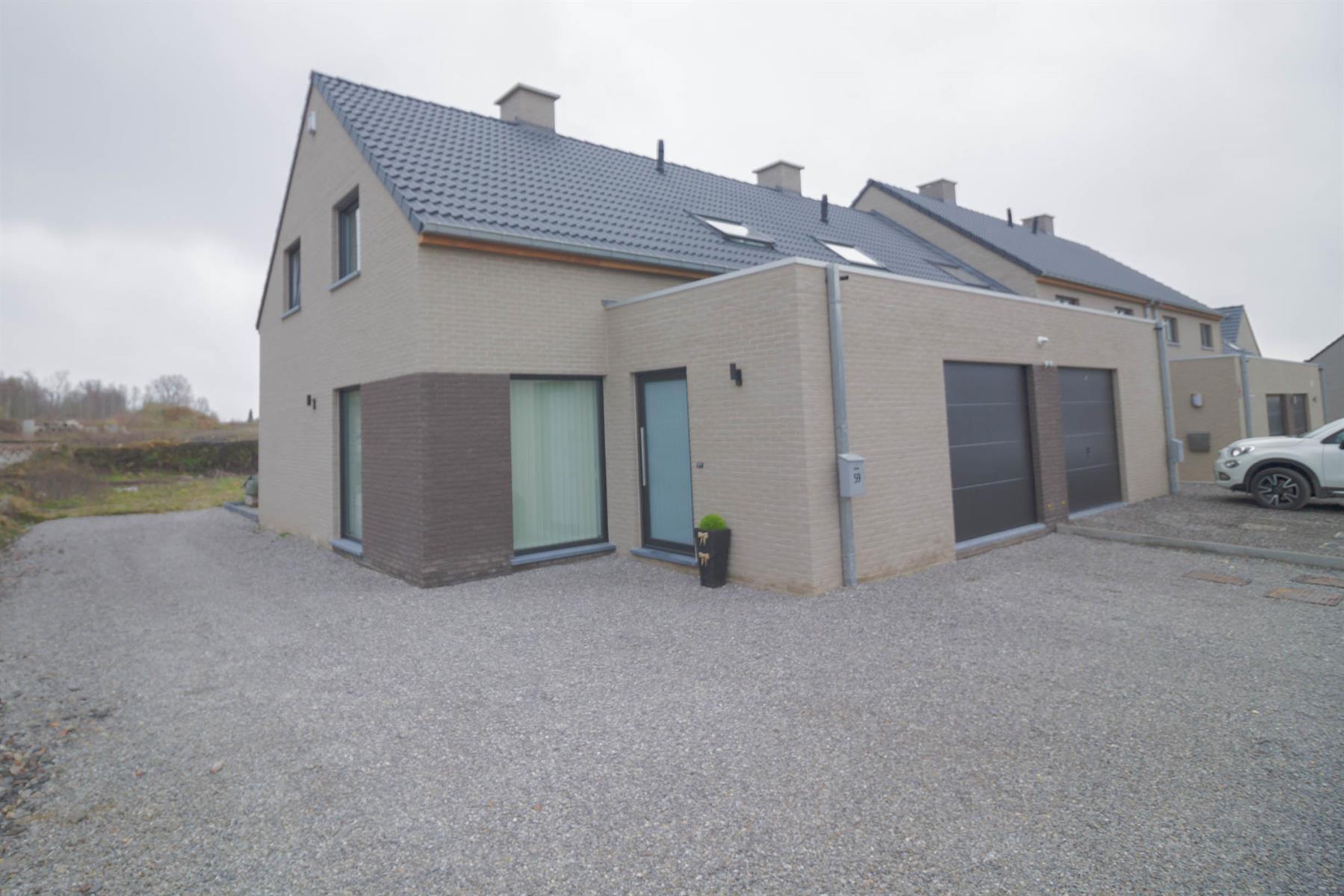 Maison - Maurage - #4321123-22