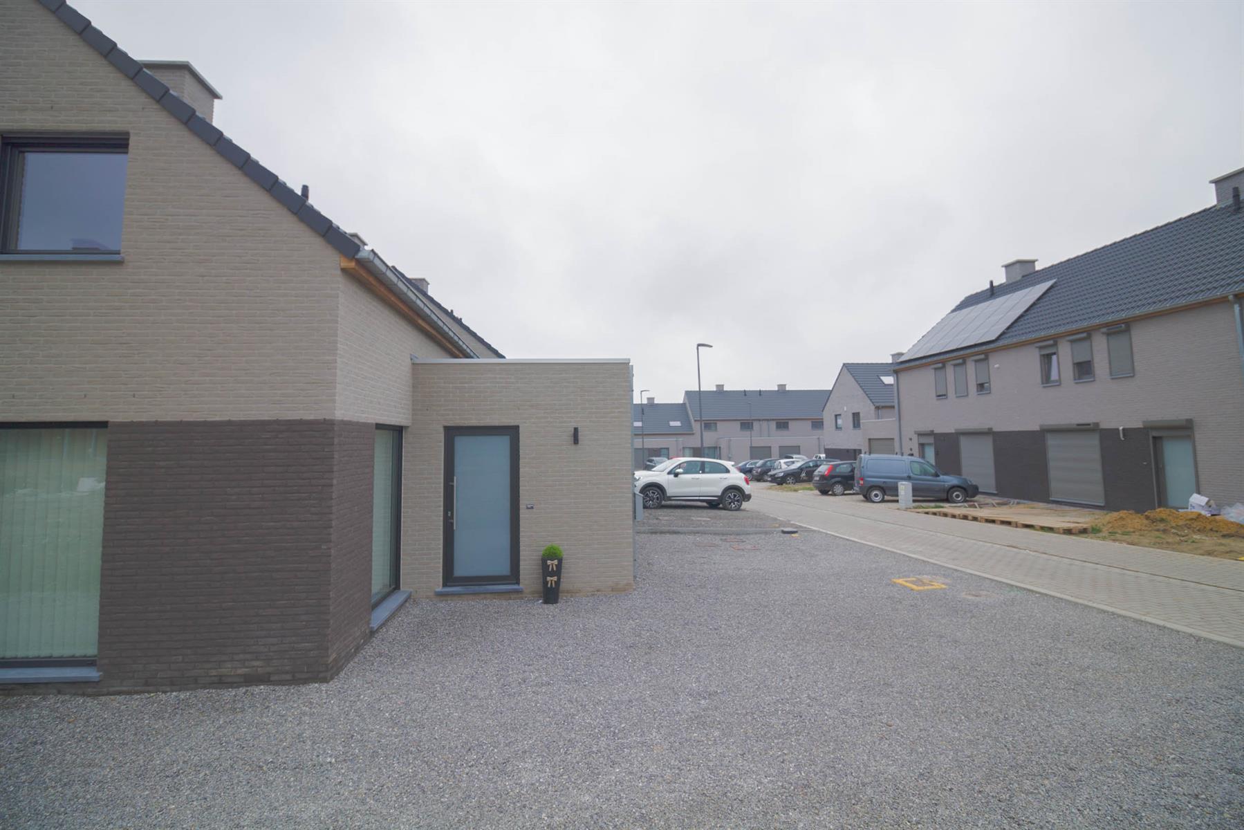 Maison - Maurage - #4321123-24