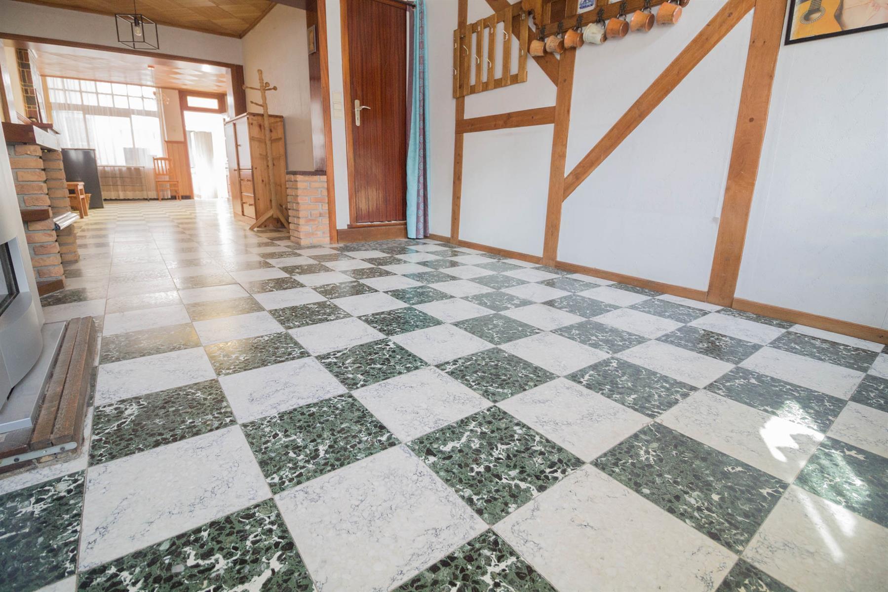 Maison - Trazegnies - #4337685-7