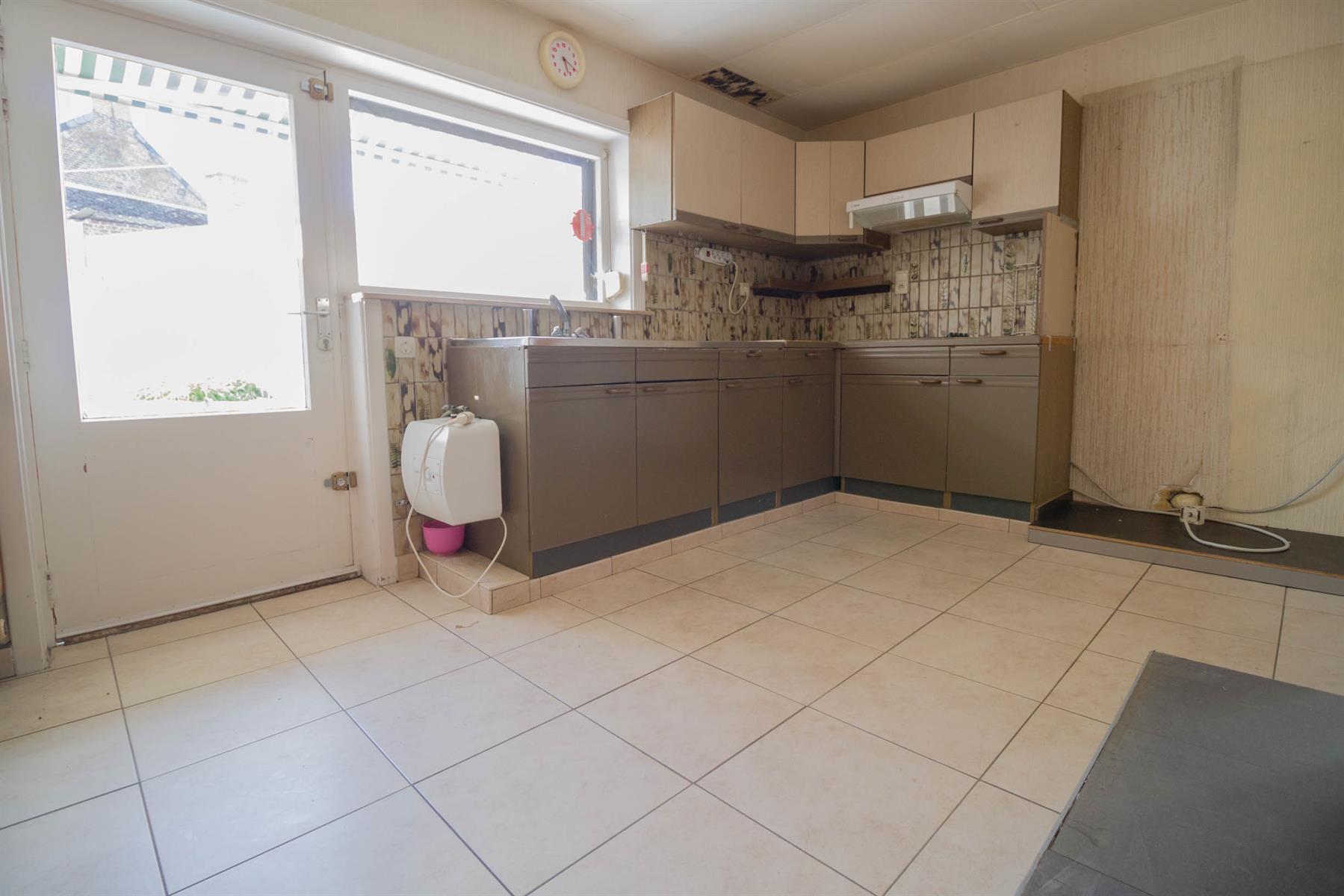 Maison - Trazegnies - #4344336-8