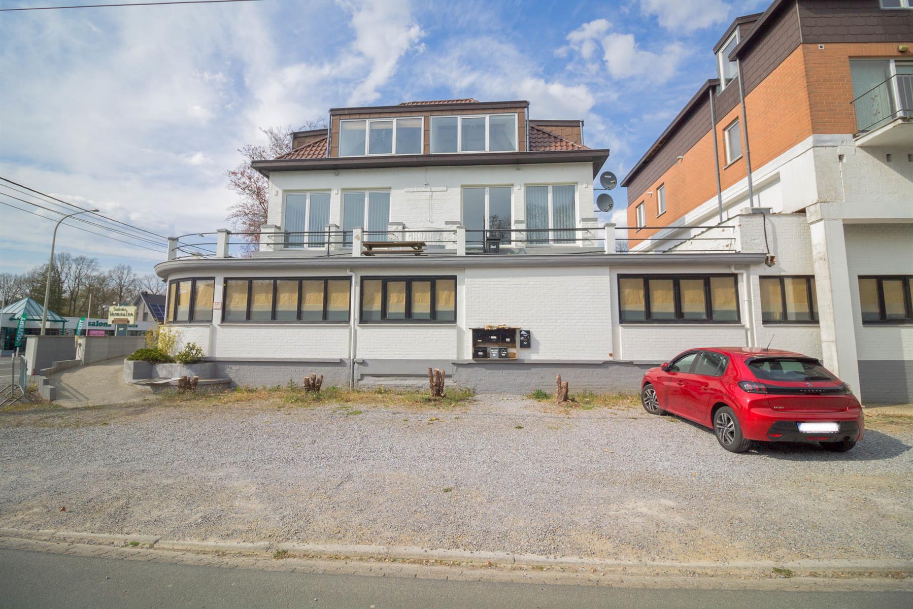 Appartement - Montigny-le-Tilleul - #4349715-1