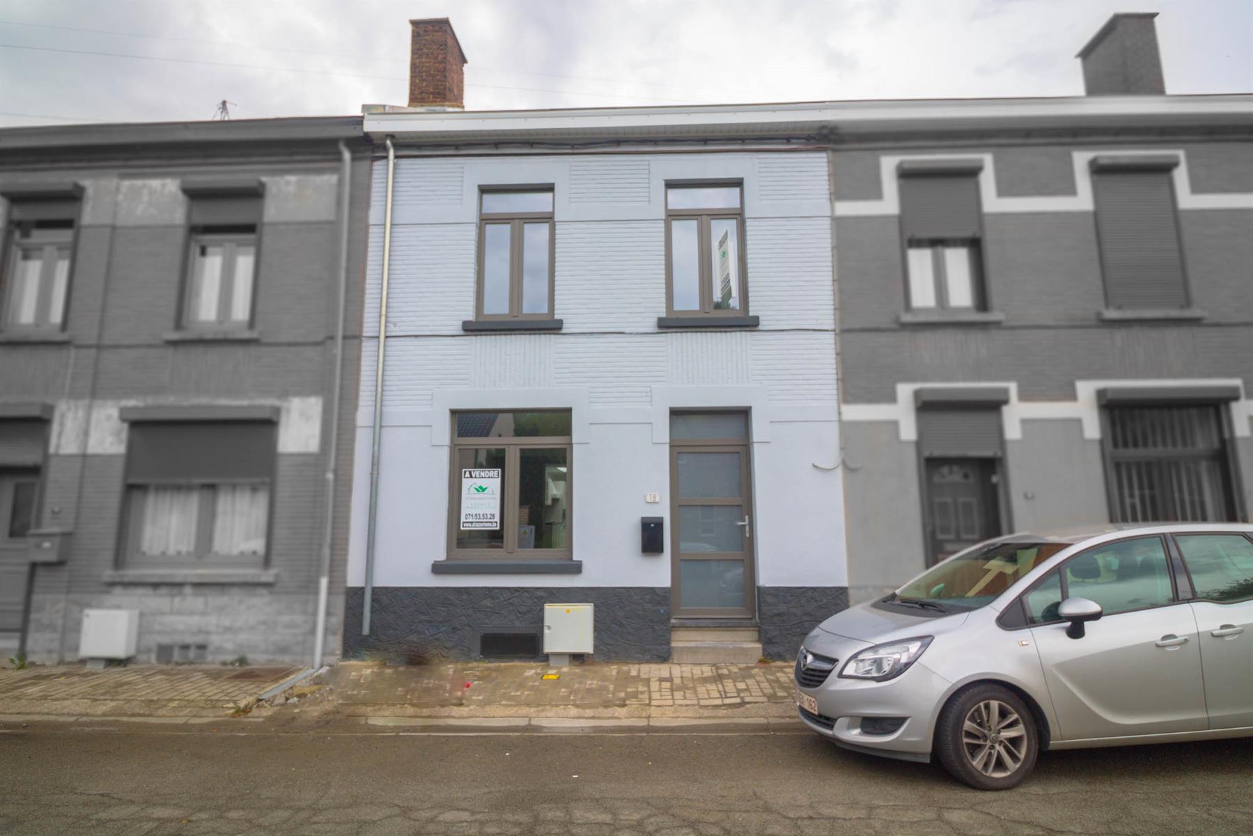 Maison - Goutroux (limite Courcelles) - #4363786-0