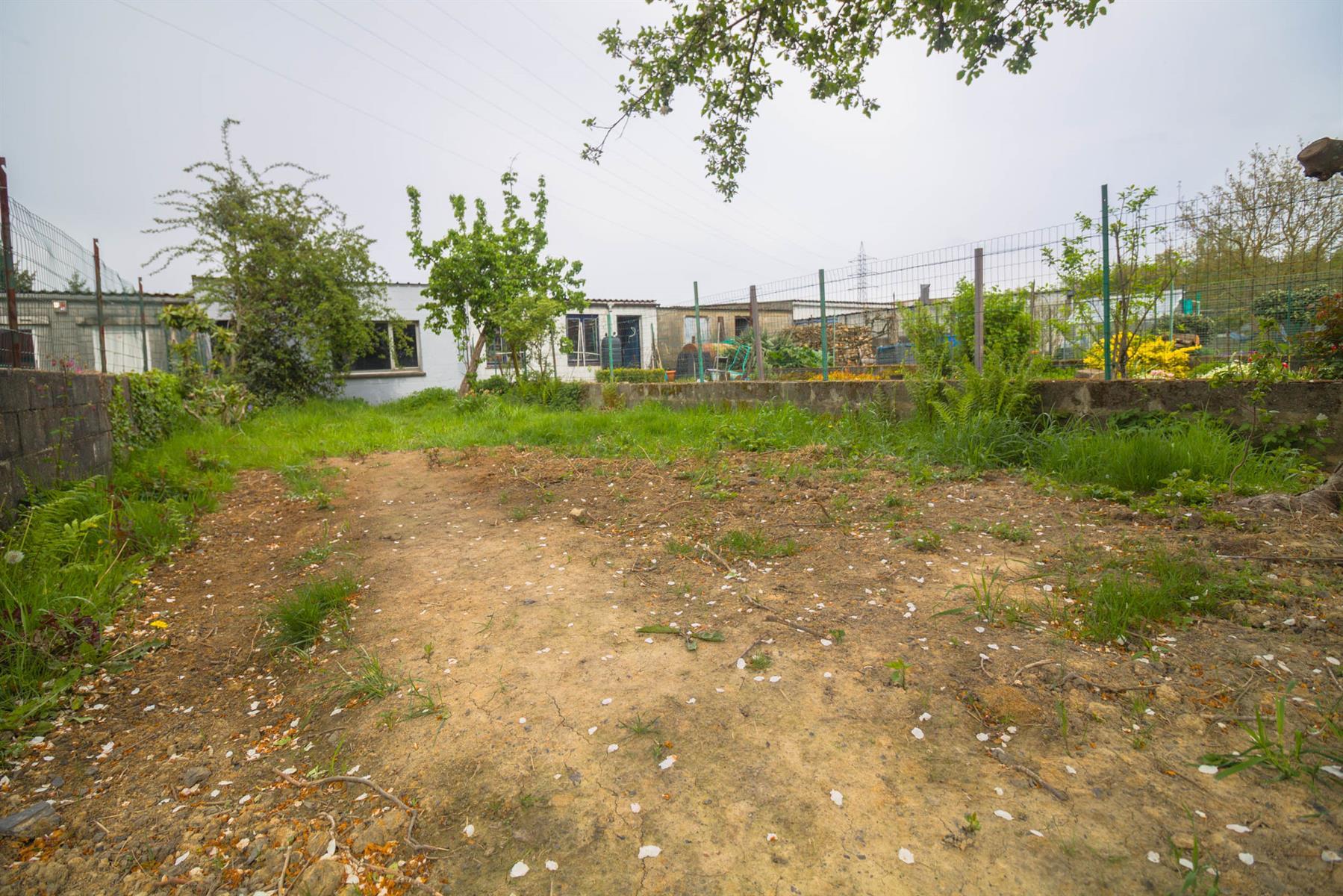 Maison - Goutroux (limite Courcelles) - #4363786-28