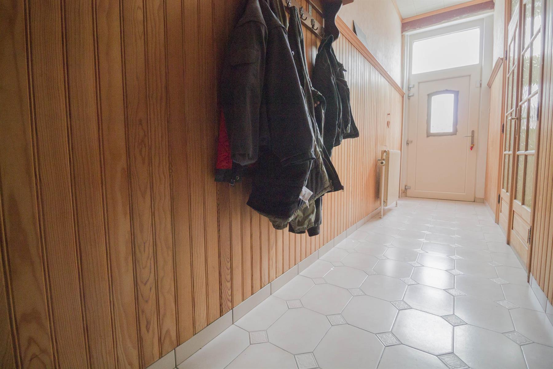 Maison - Trazegnies - #4373992-1