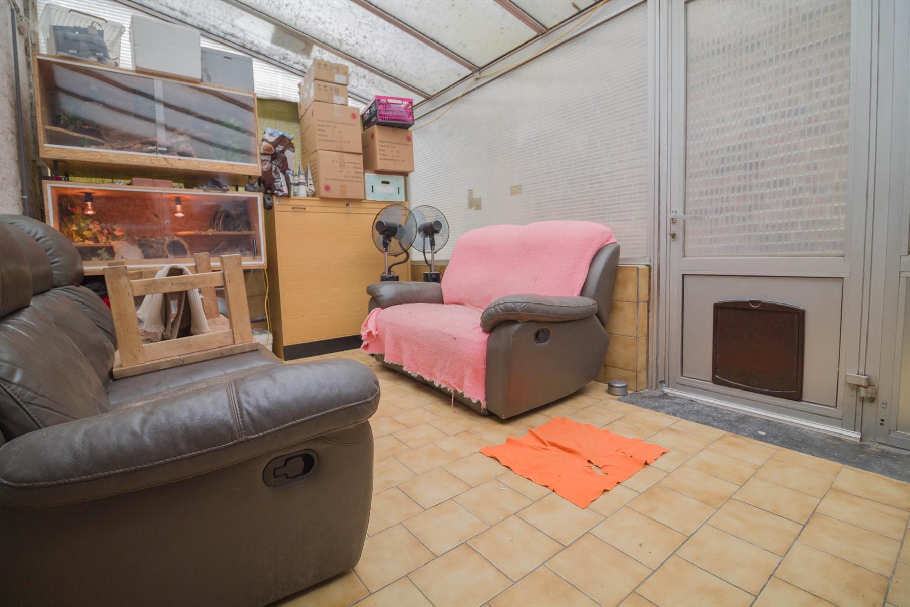 Maison - Trazegnies - #4373993-22