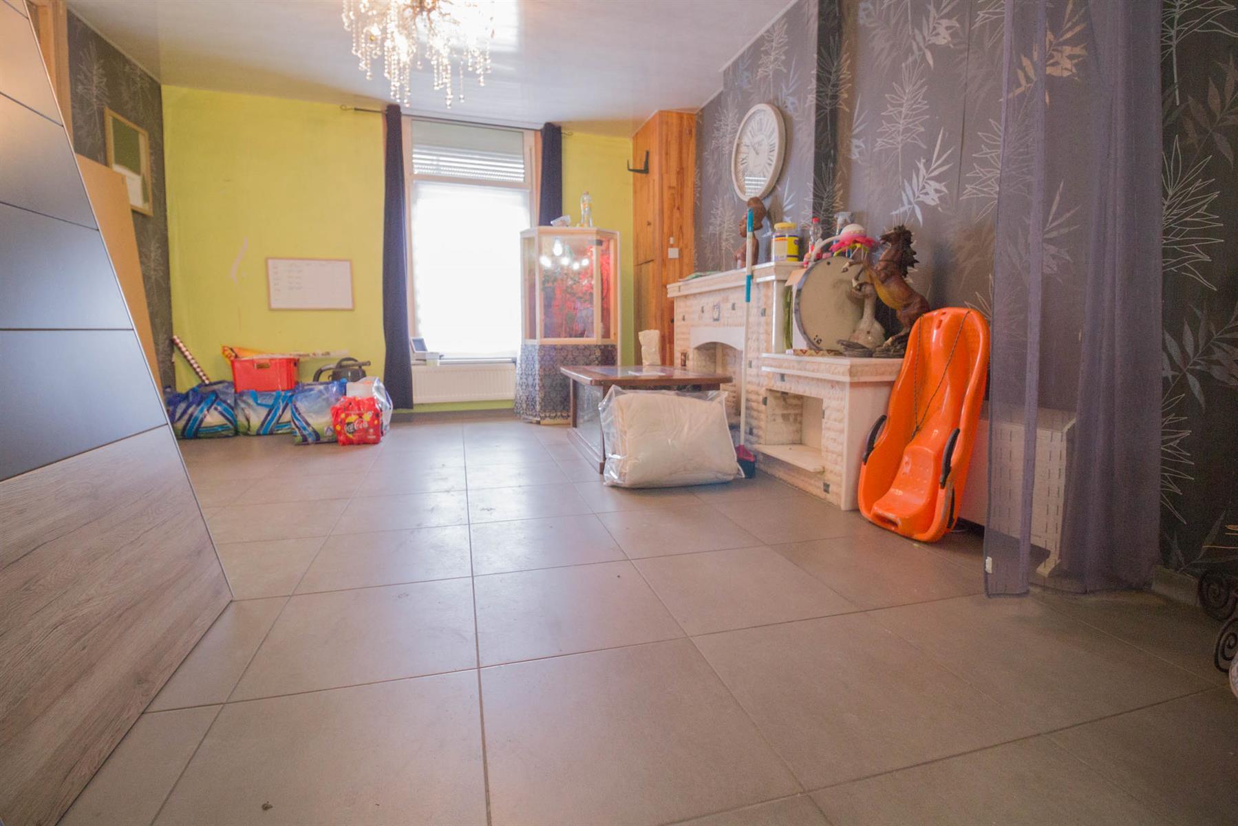 Maison - Trazegnies - #4373993-2