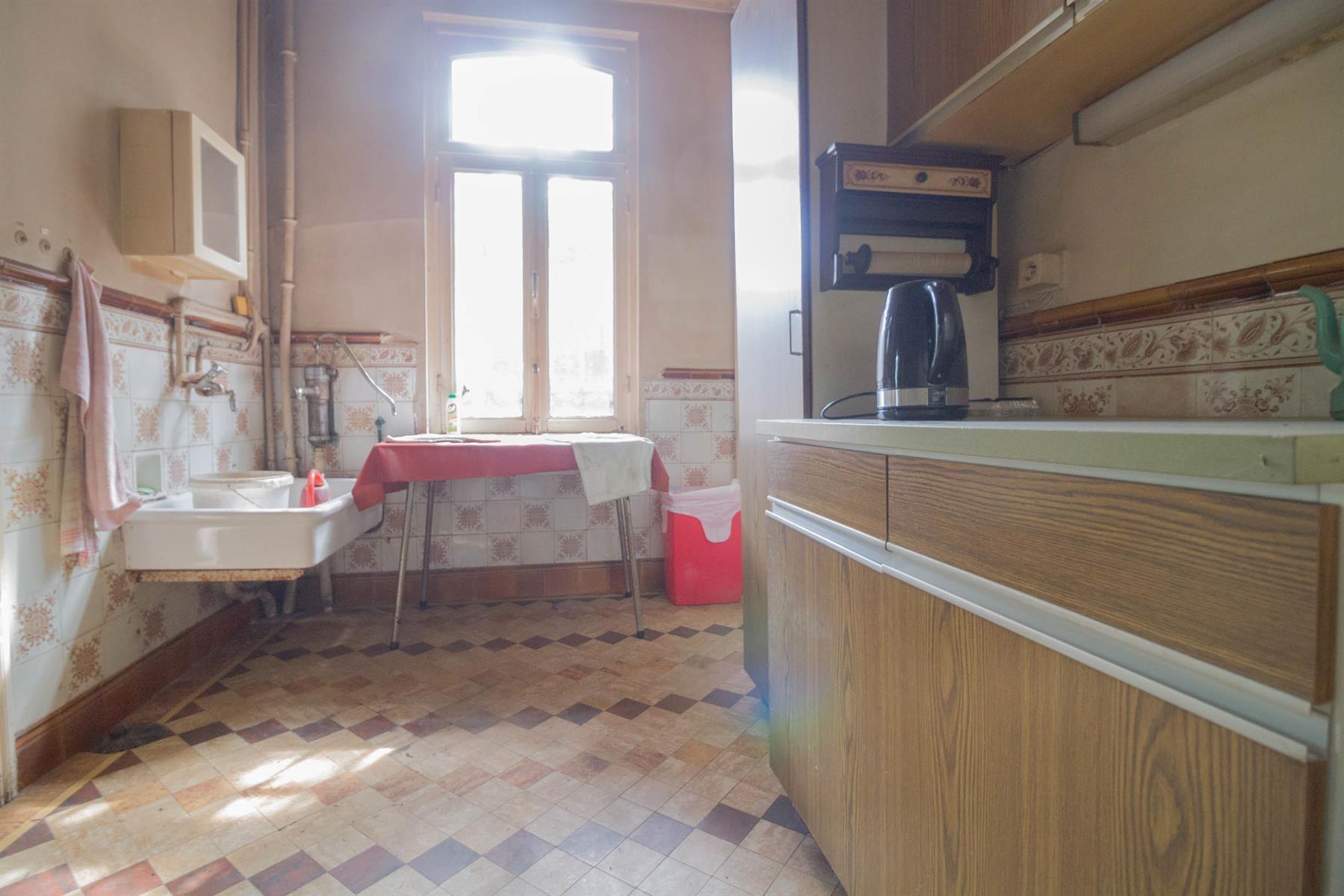 Maison de maître - Dampremy - #4373994-9