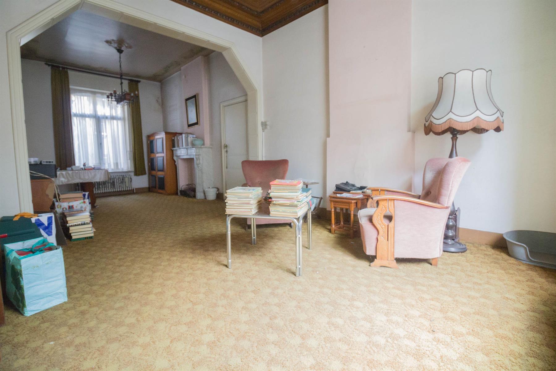 Maison de maître - Dampremy - #4373994-5