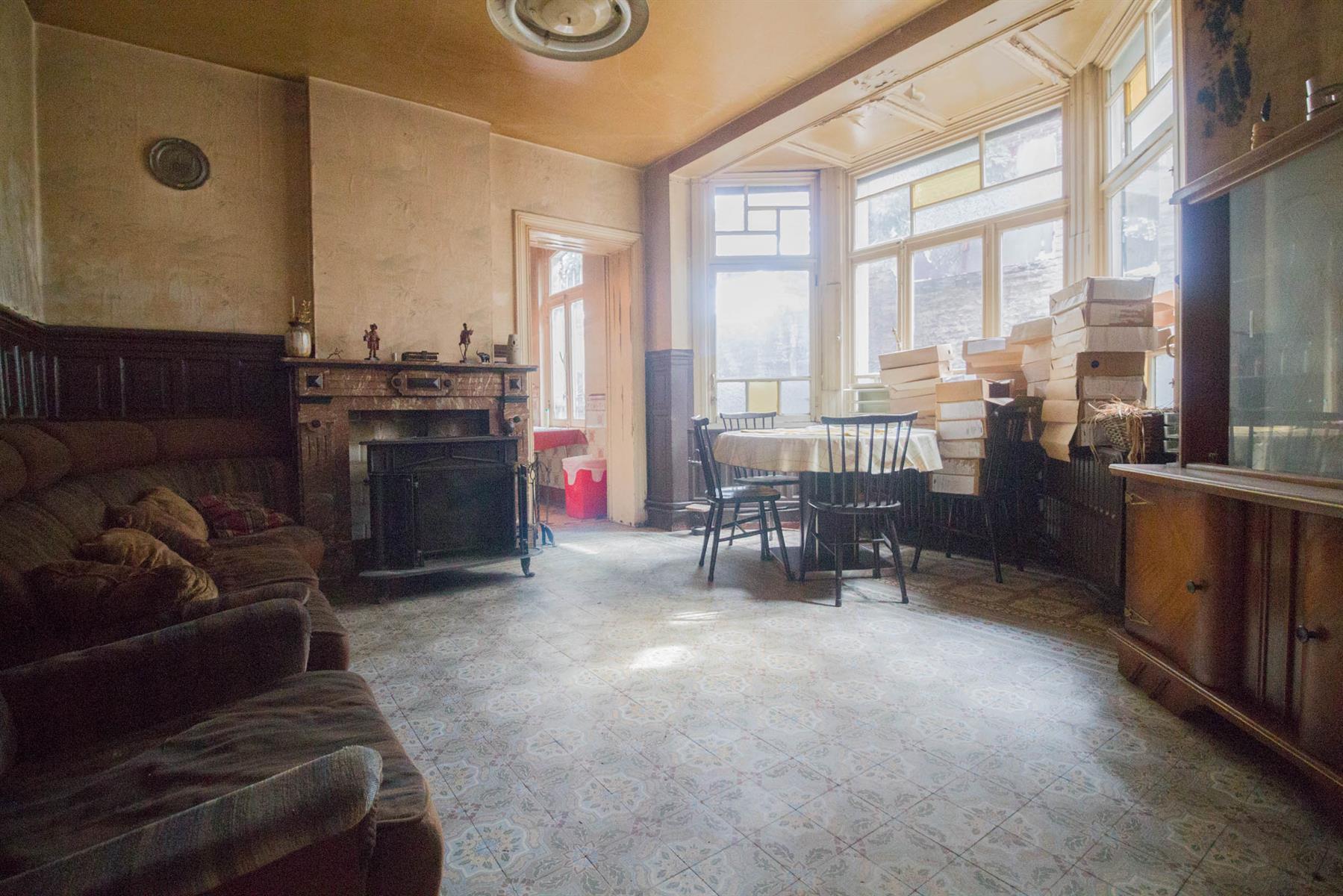Maison de maître - Dampremy - #4373994-7