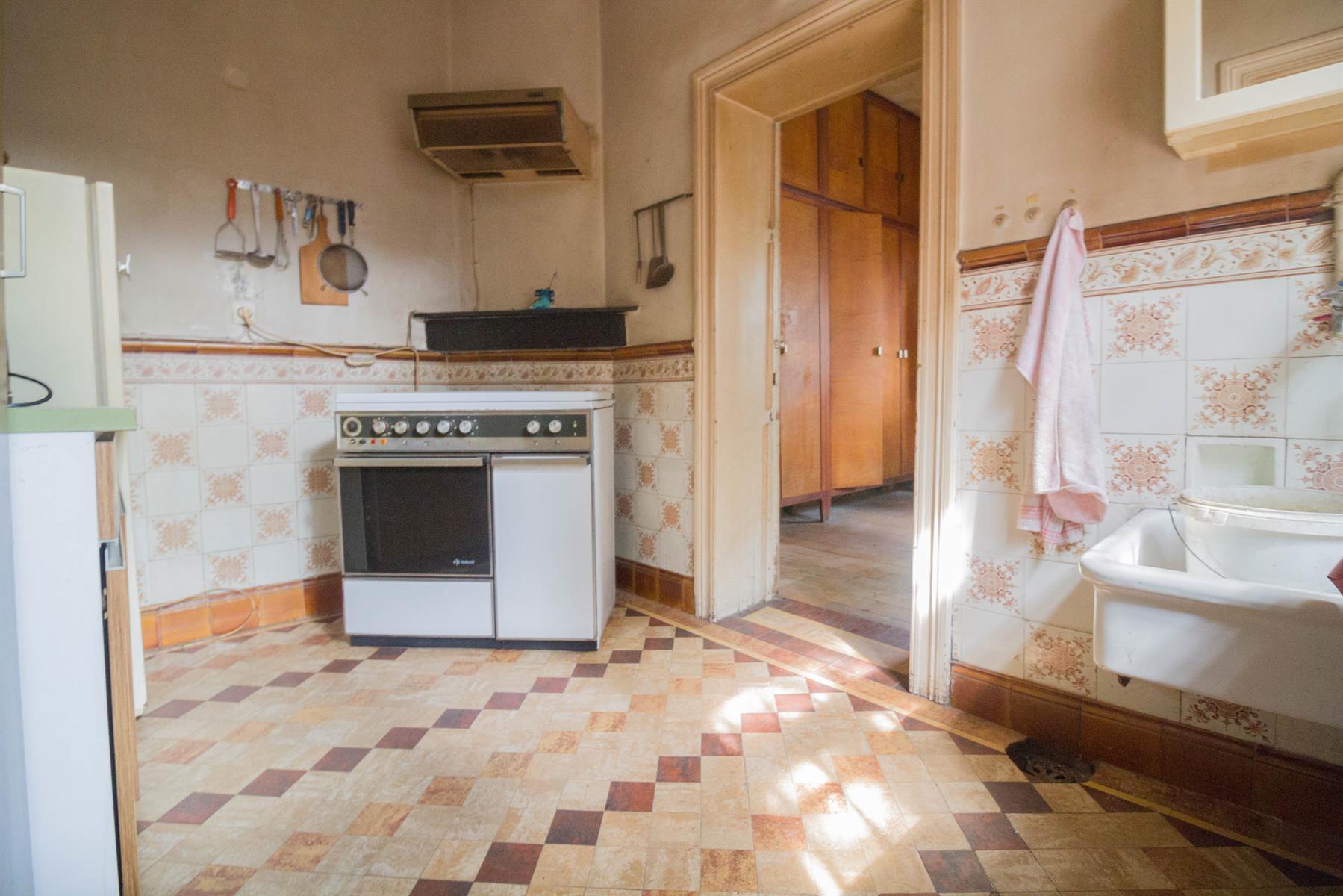 Maison de maître - Dampremy - #4373994-10