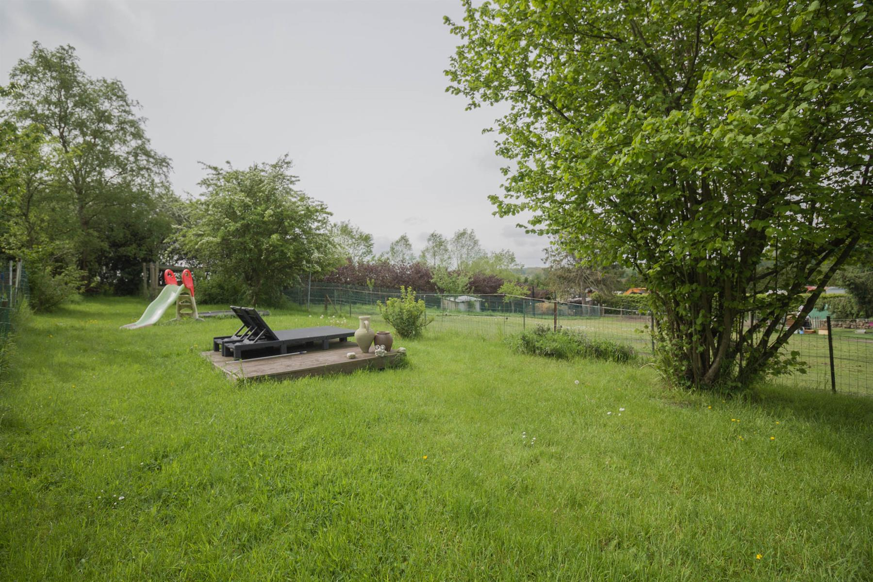 Maison - Forchies-la-Marche - #4381660-27