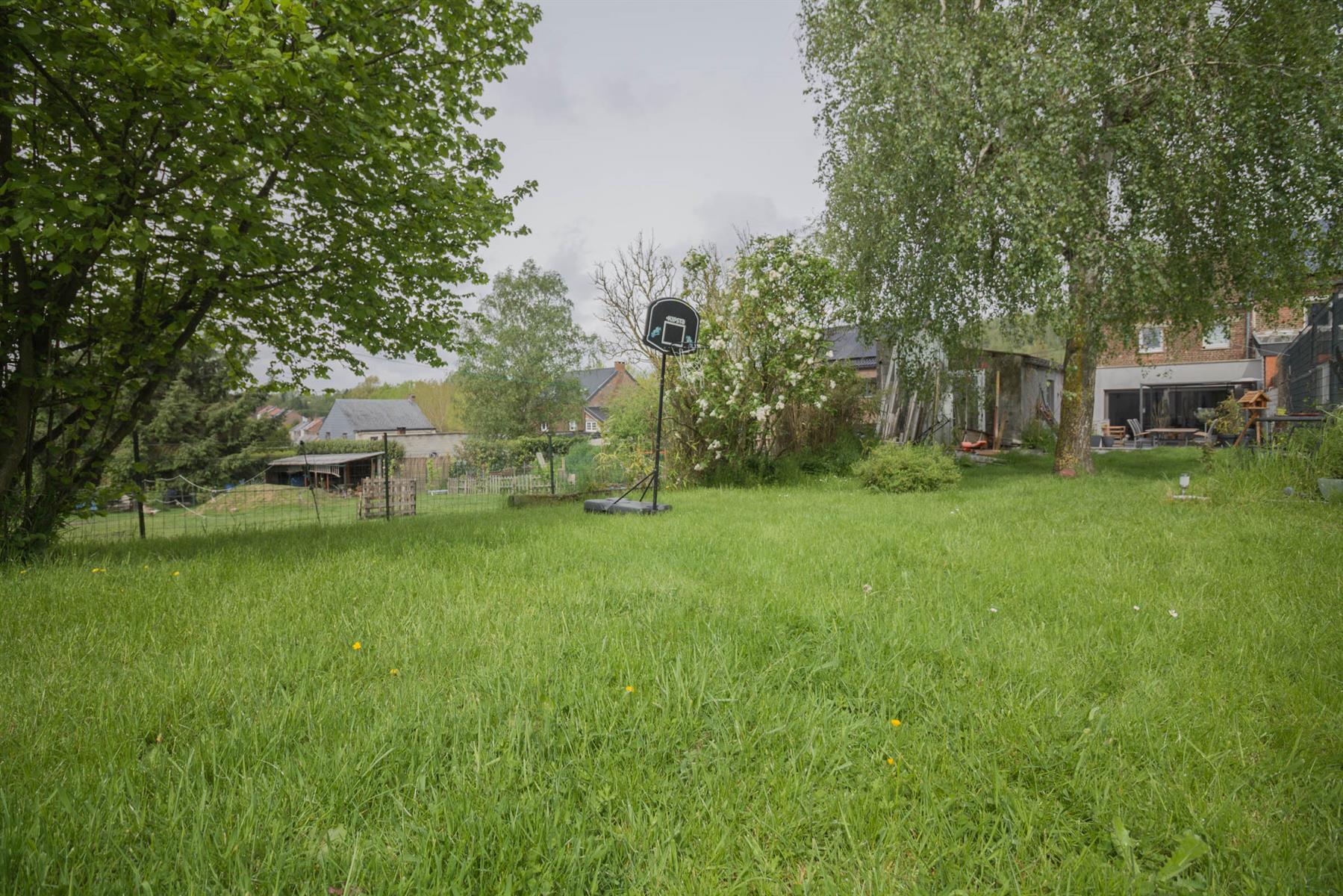 Maison - Forchies-la-Marche - #4381660-28