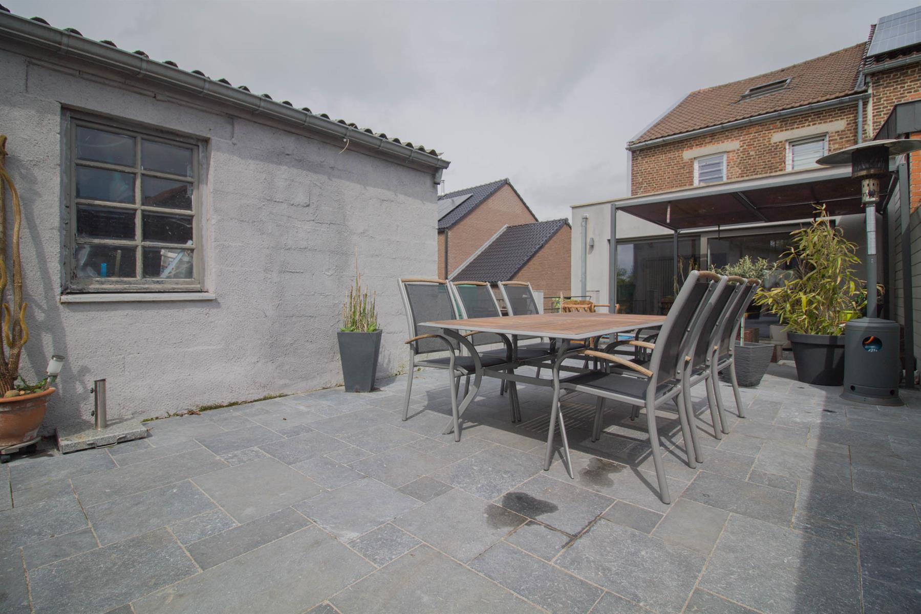 Maison - Forchies-la-Marche - #4381660-25