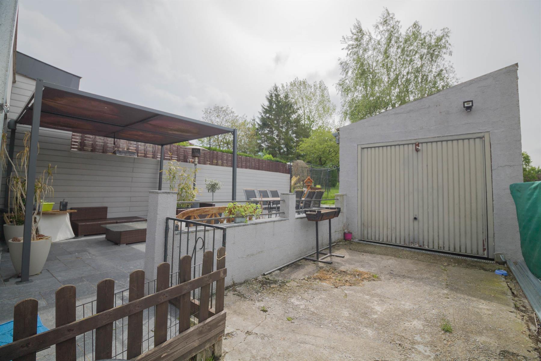 Maison - Forchies-la-Marche - #4381660-24