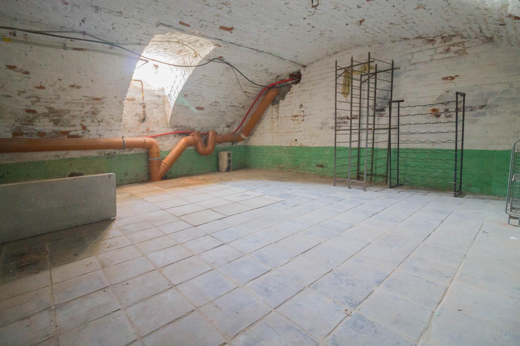 Immeuble à appartements - Forchies-la-Marche - #4397246-14