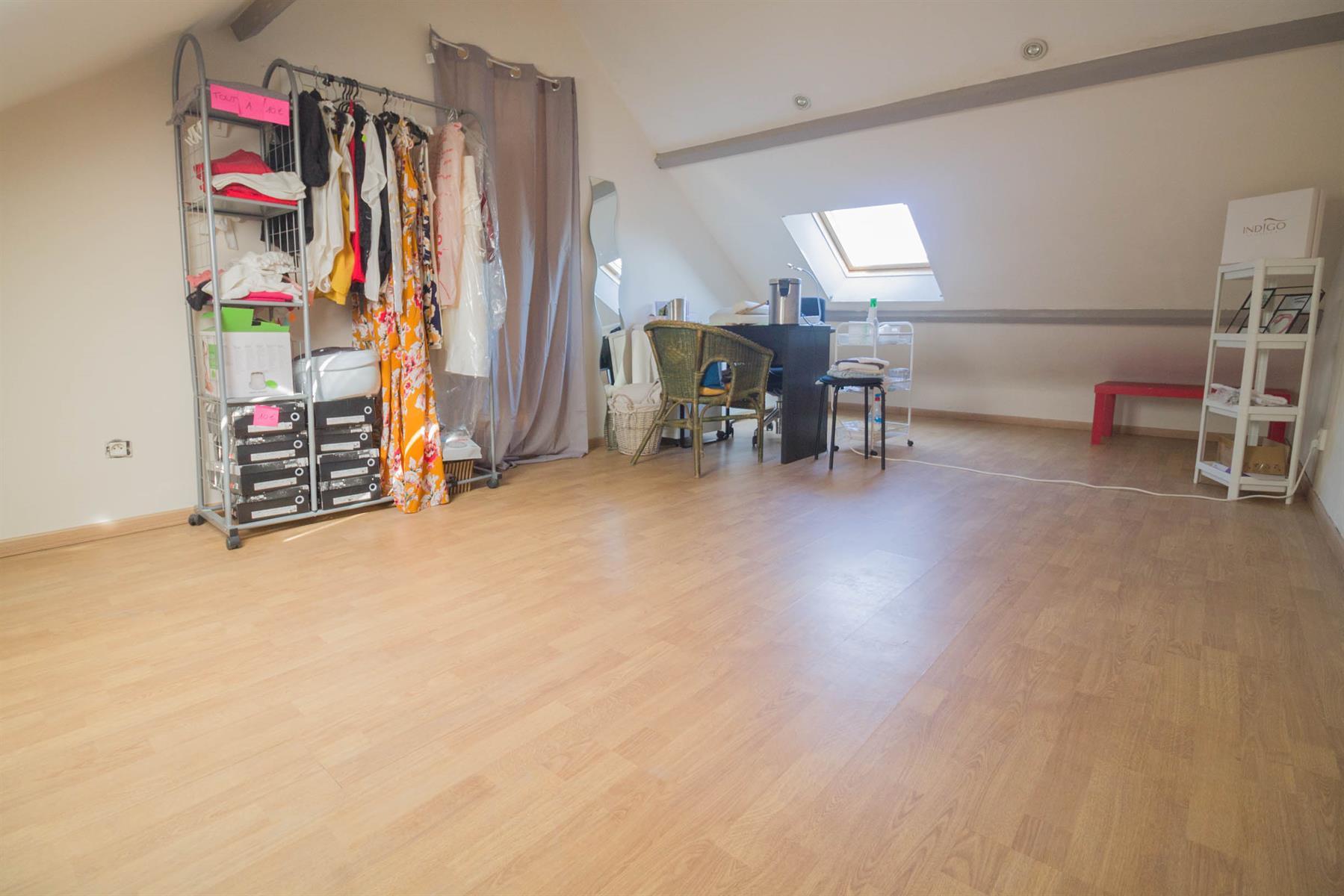 Immeuble à appartements - Forchies-la-Marche - #4397246-28