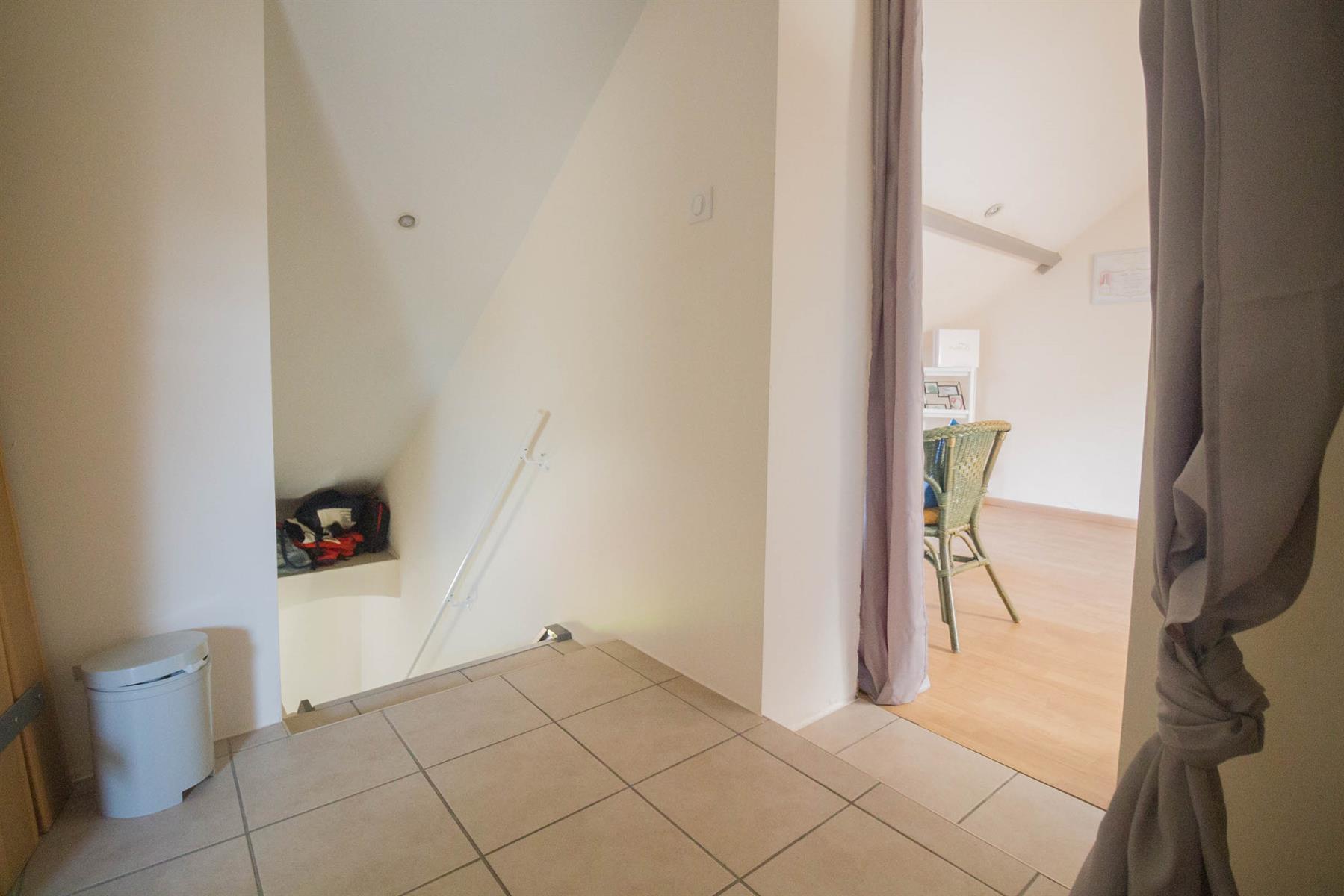 Immeuble à appartements - Forchies-la-Marche - #4397246-27
