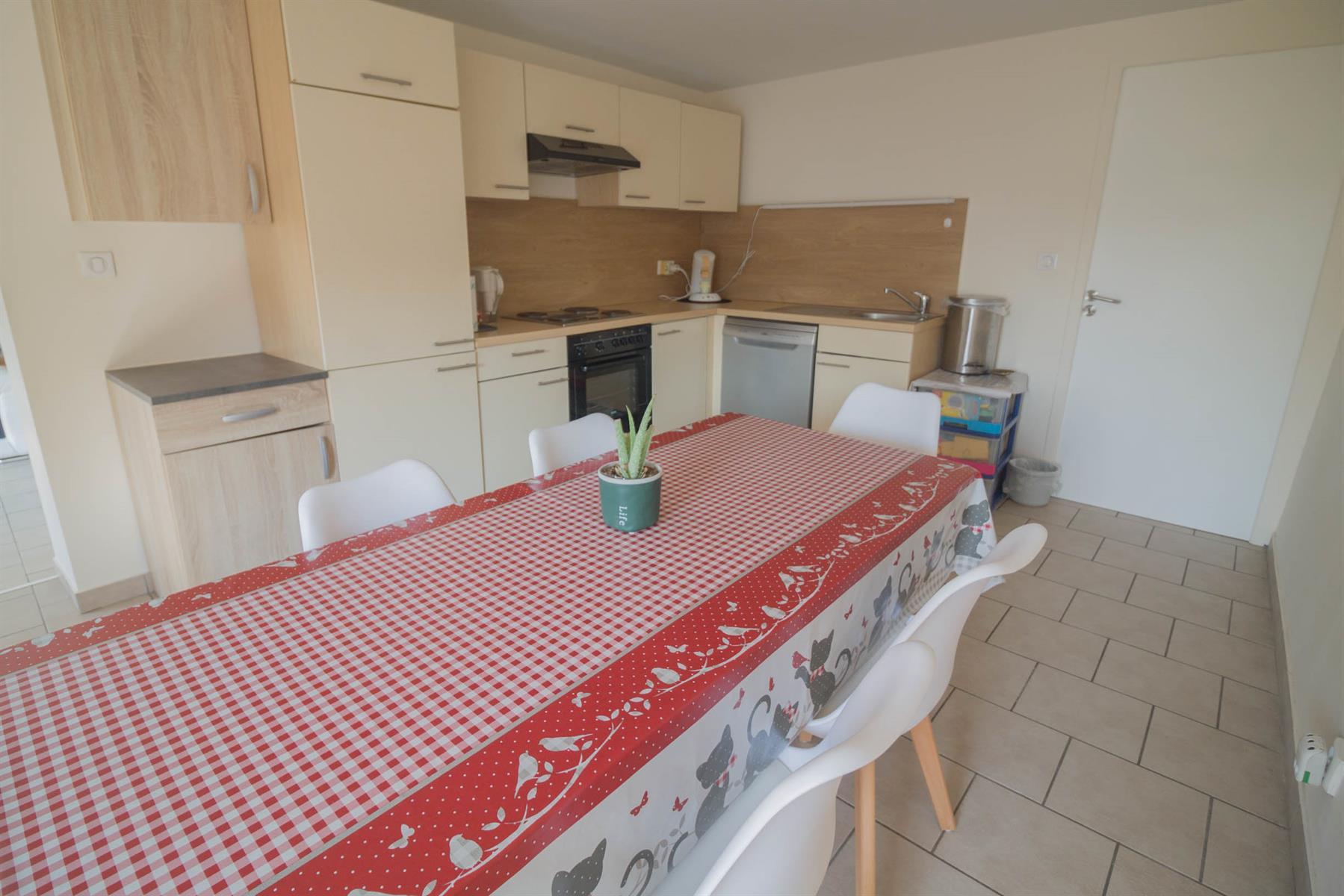 Appartement - Forchies-la-Marche - #4397249-22