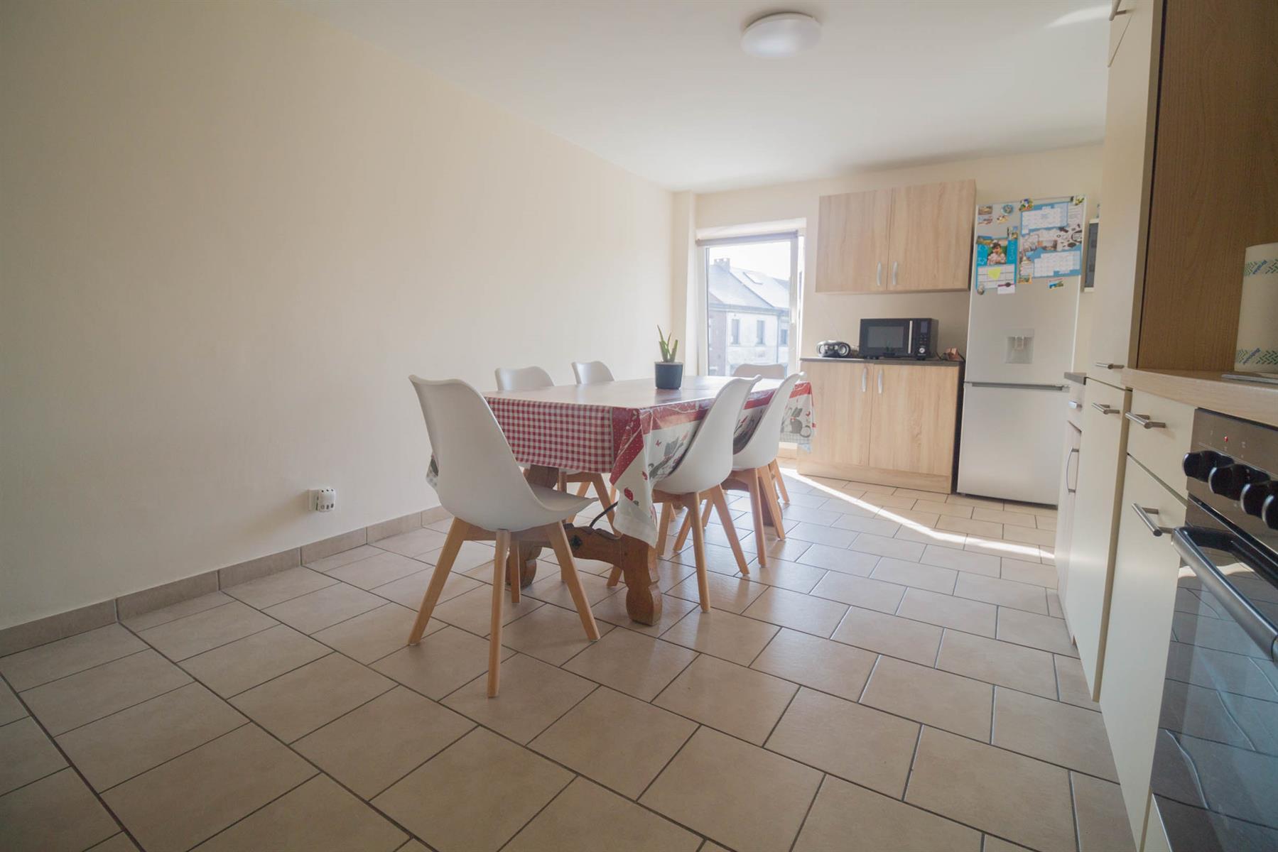 Appartement - Forchies-la-Marche - #4397249-23