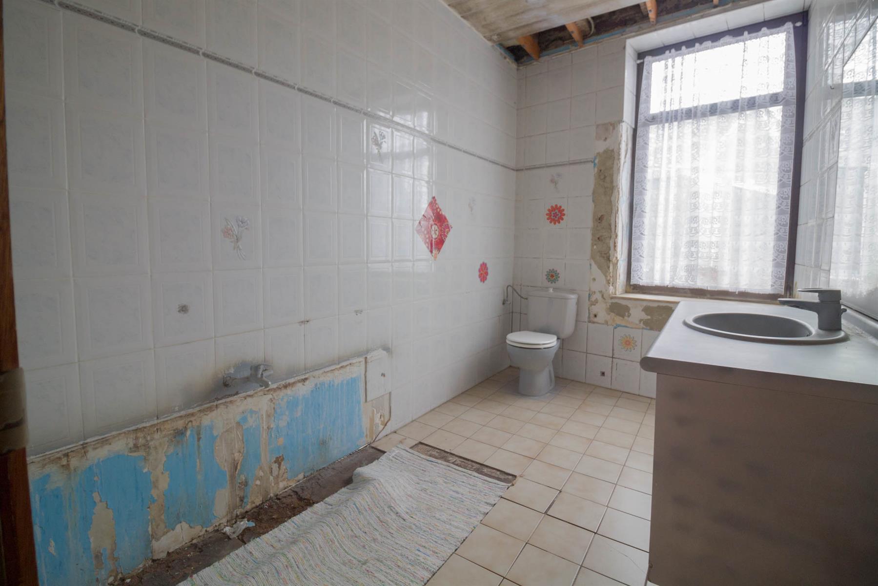 Maison - Trazegnies - #4416665-24