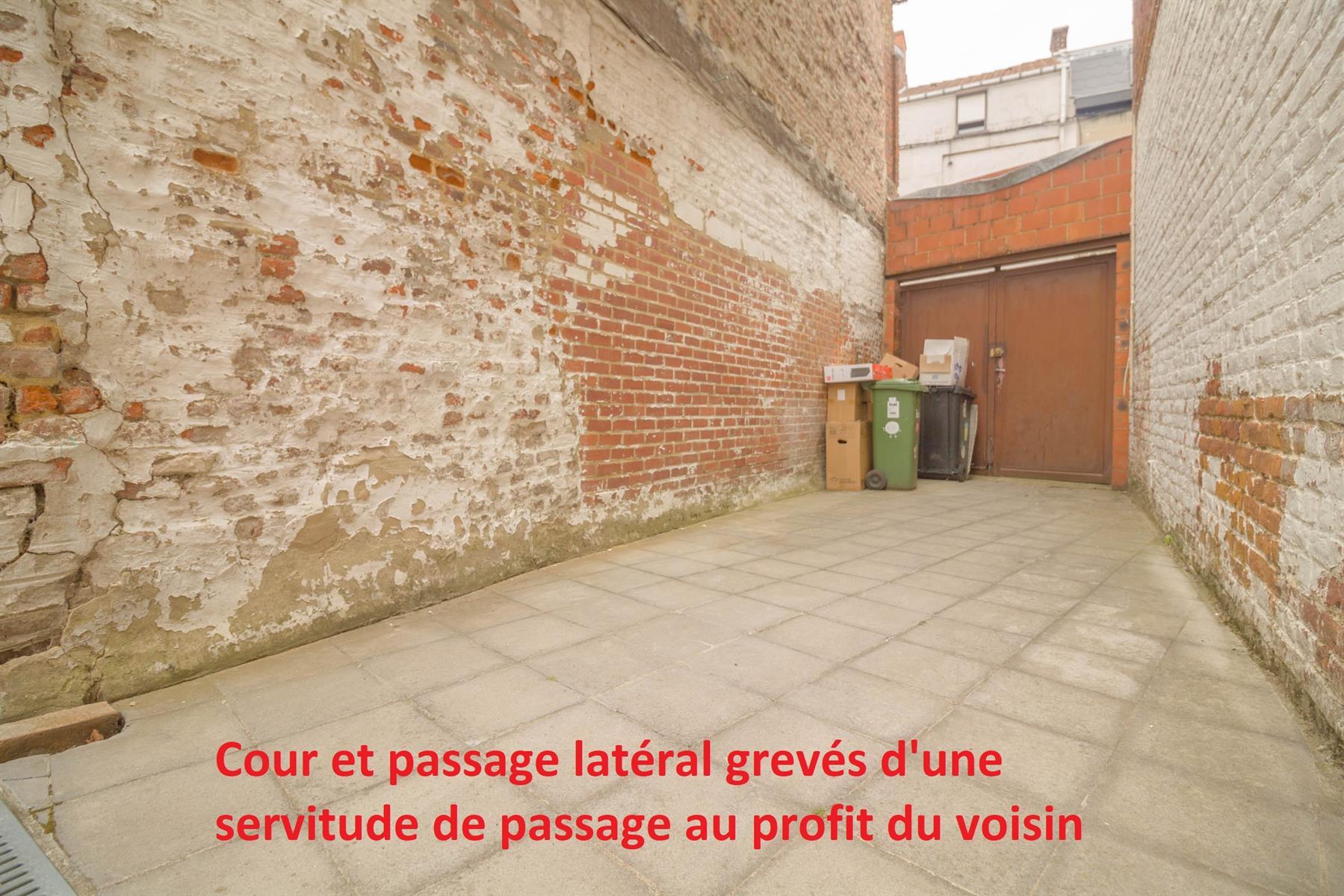 Maison - Trazegnies - #4416665-4
