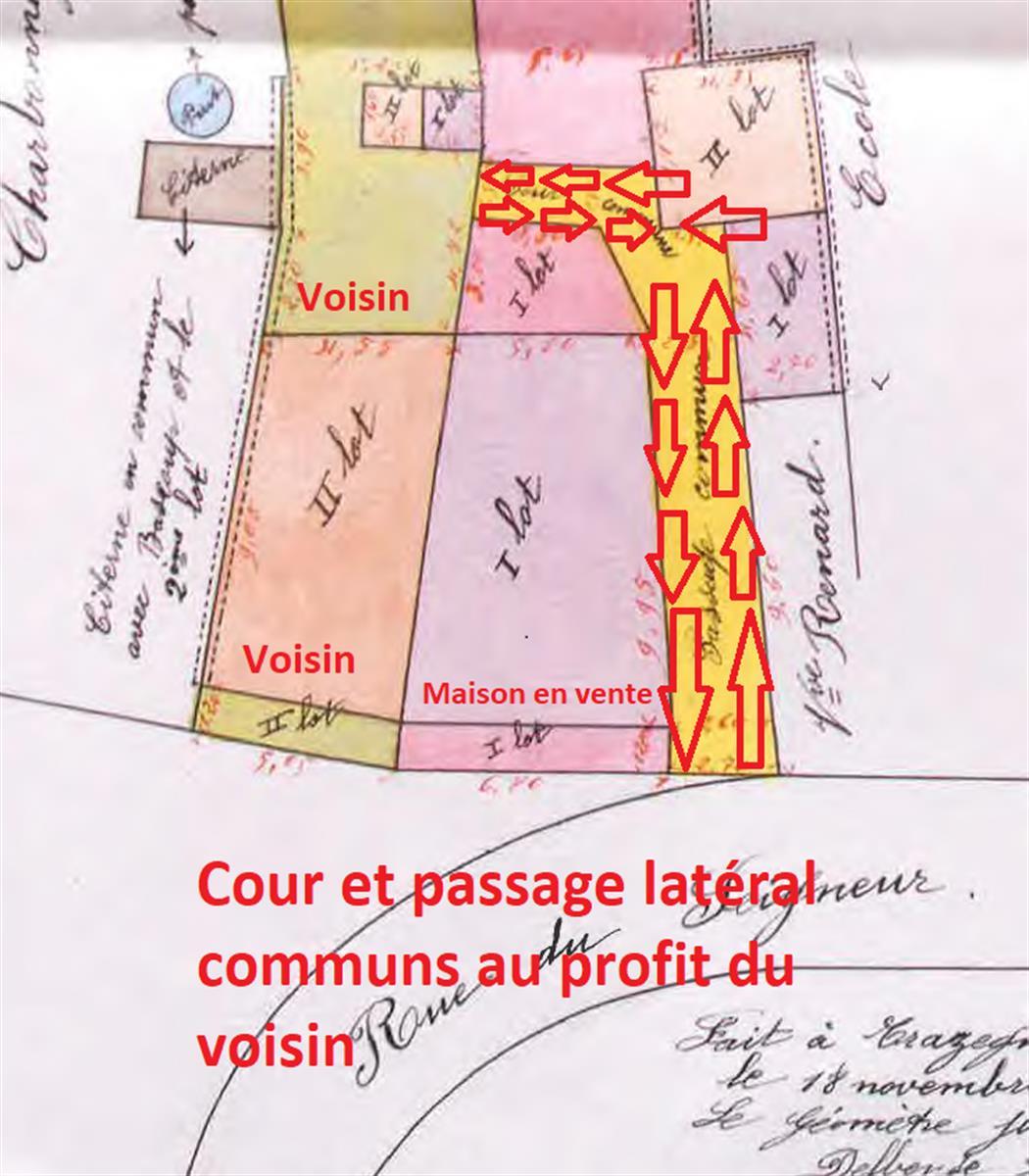 Maison - Trazegnies - #4416665-1
