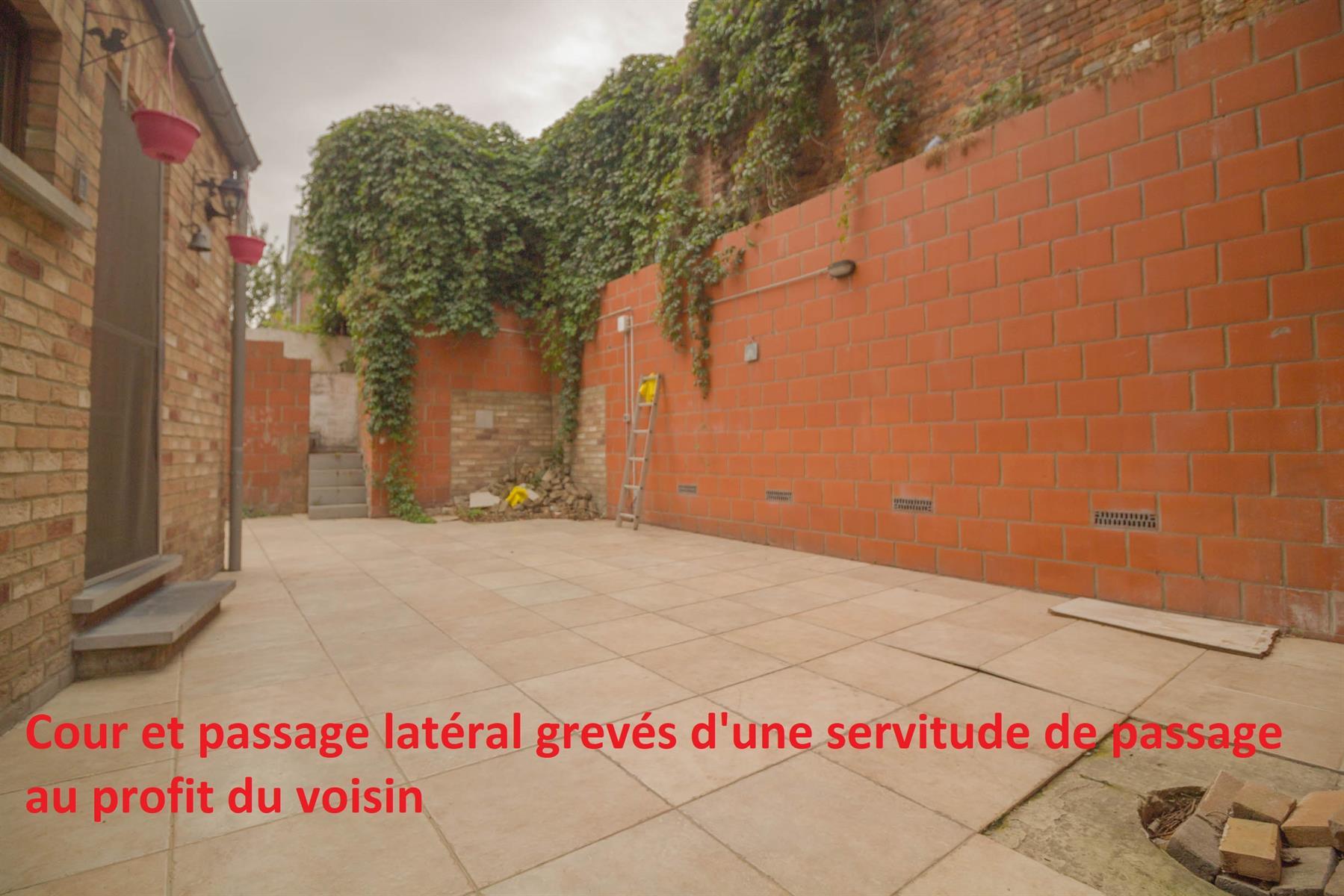 Maison - Trazegnies - #4416665-2