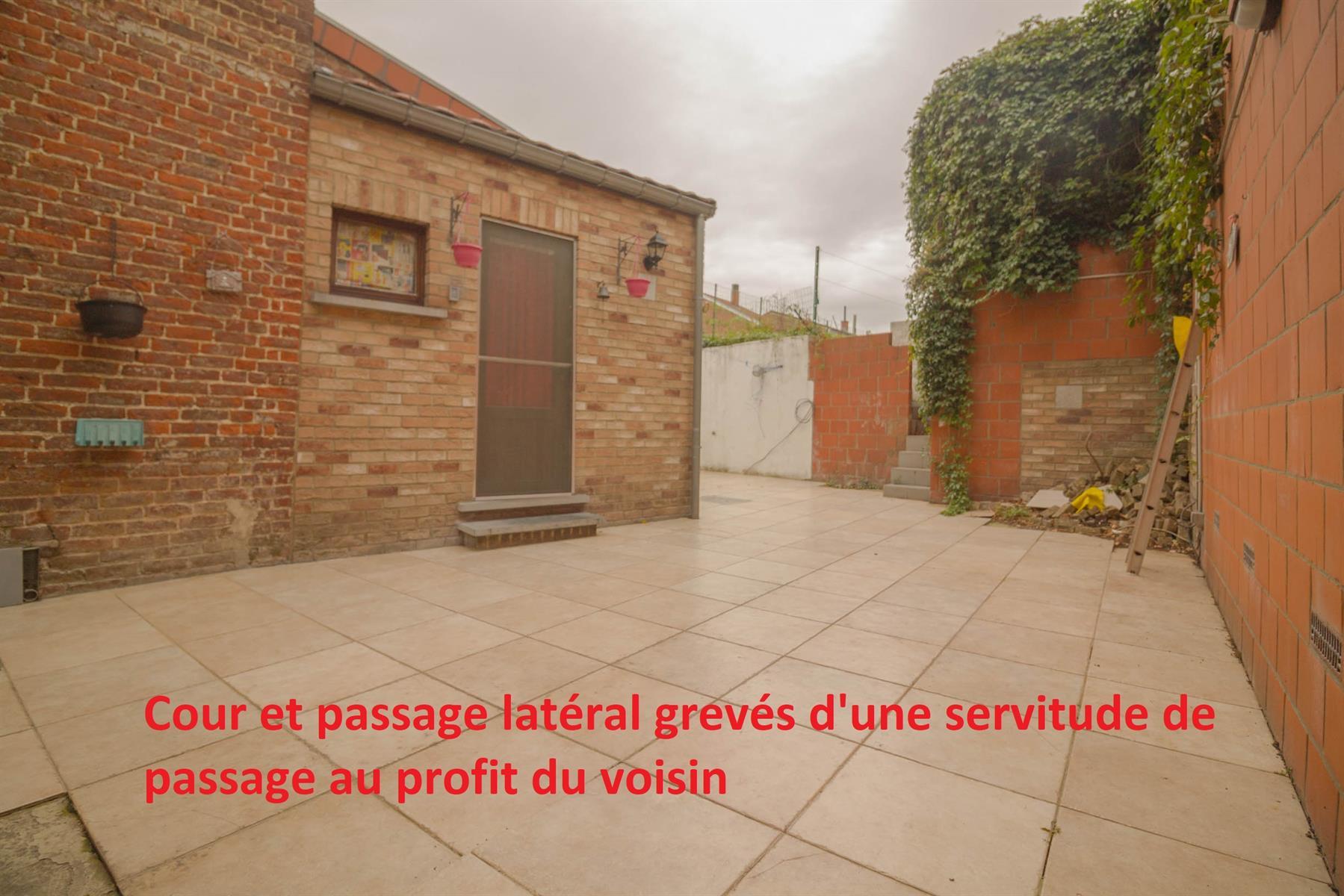 Maison - Trazegnies - #4416665-3